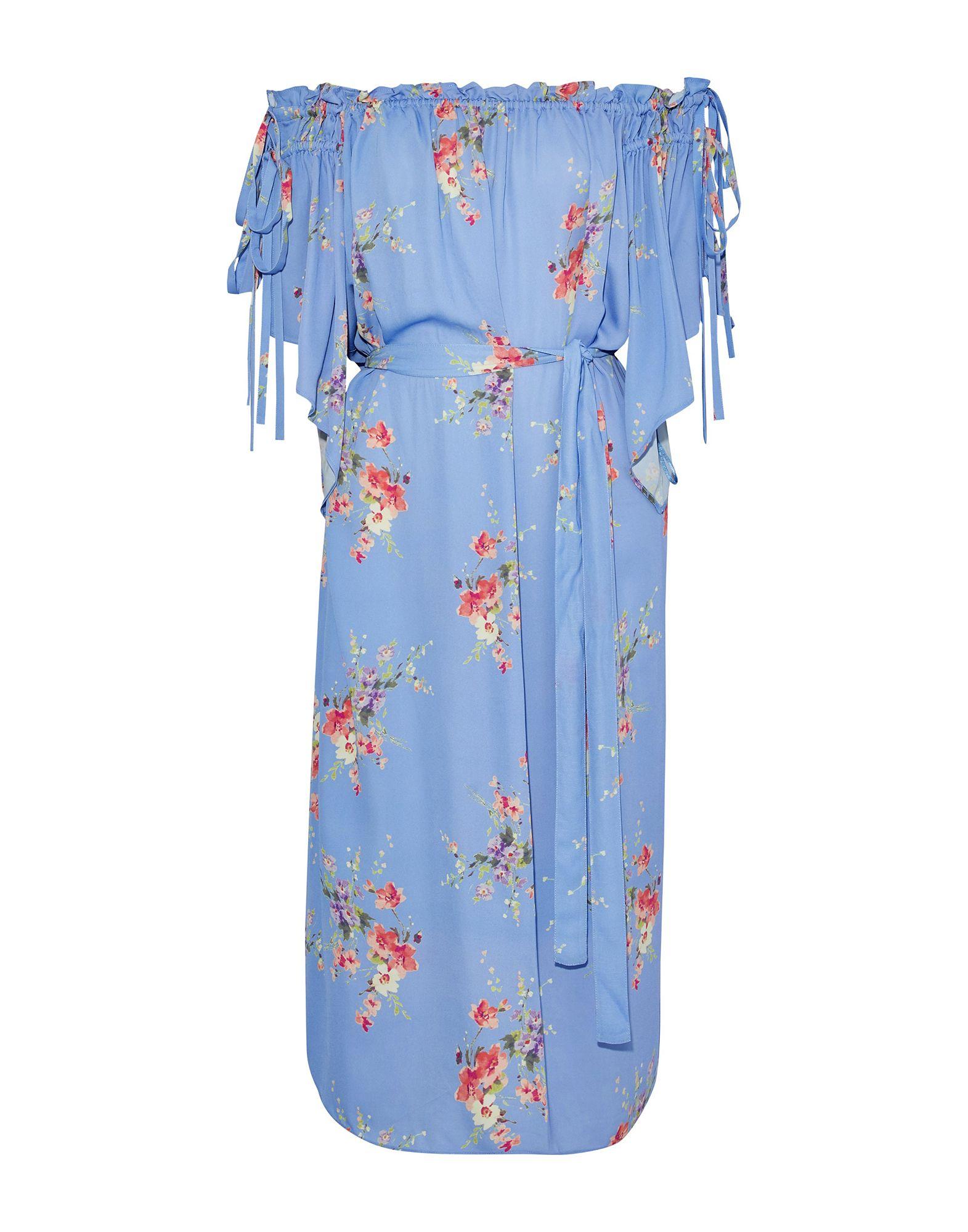 LOVE SAM Платье длиной 3/4 centoquattro платье длиной 3 4
