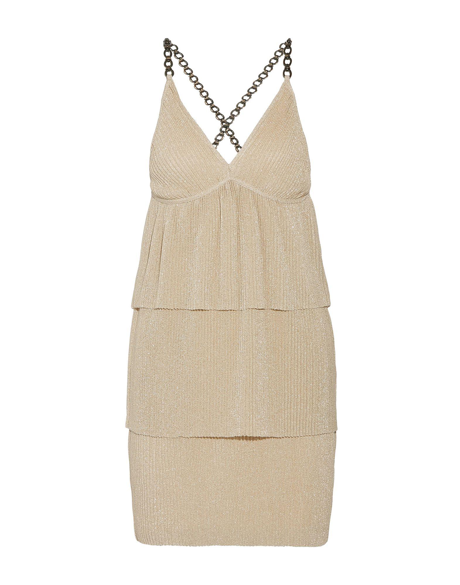 HANEY Короткое платье