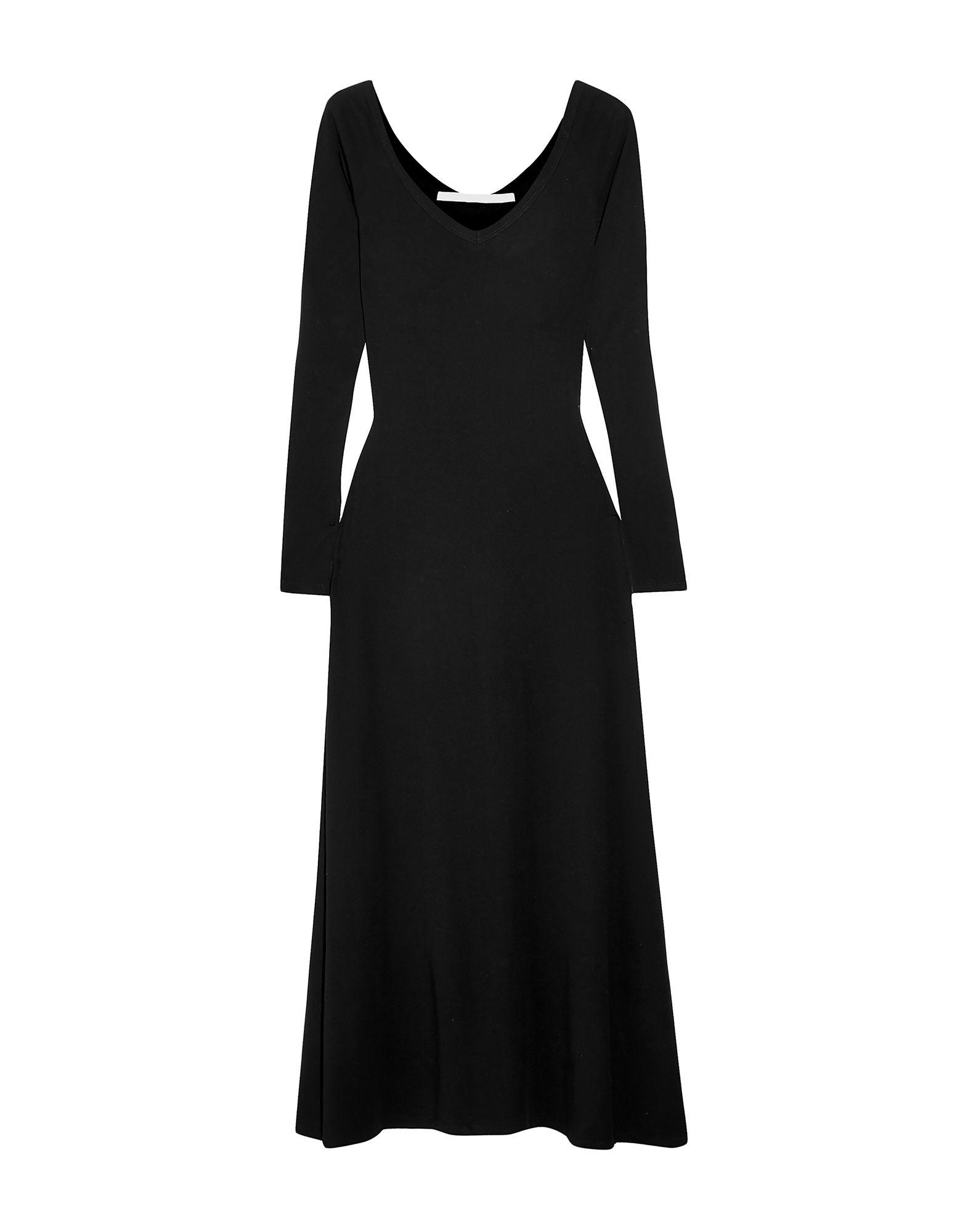 ROSETTA GETTY Длинное платье