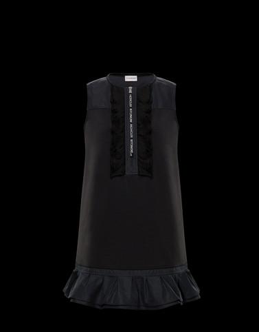 DRESS Black Dresses Woman