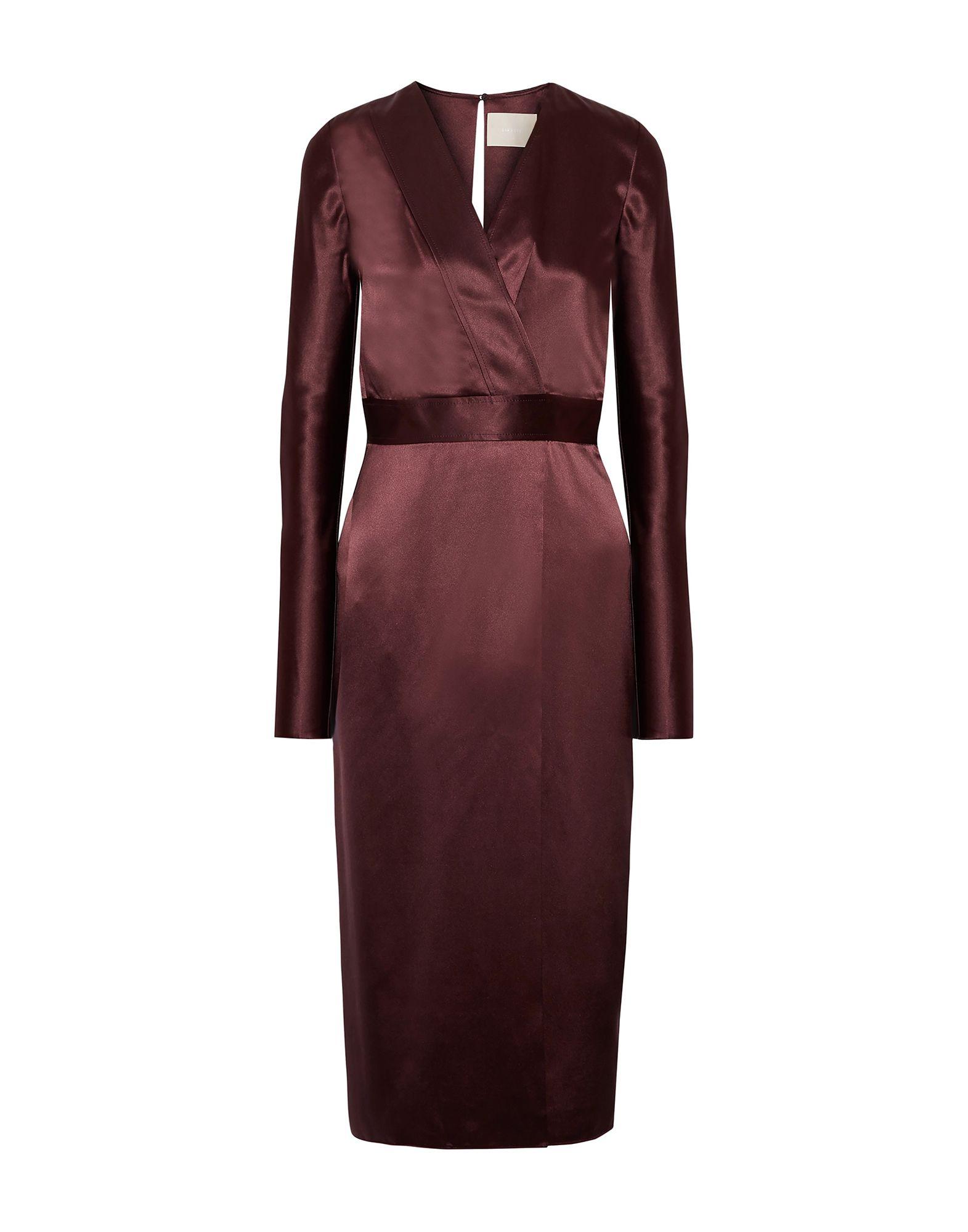 DION LEE Платье длиной 3/4 dion lee юбка длиной 3 4