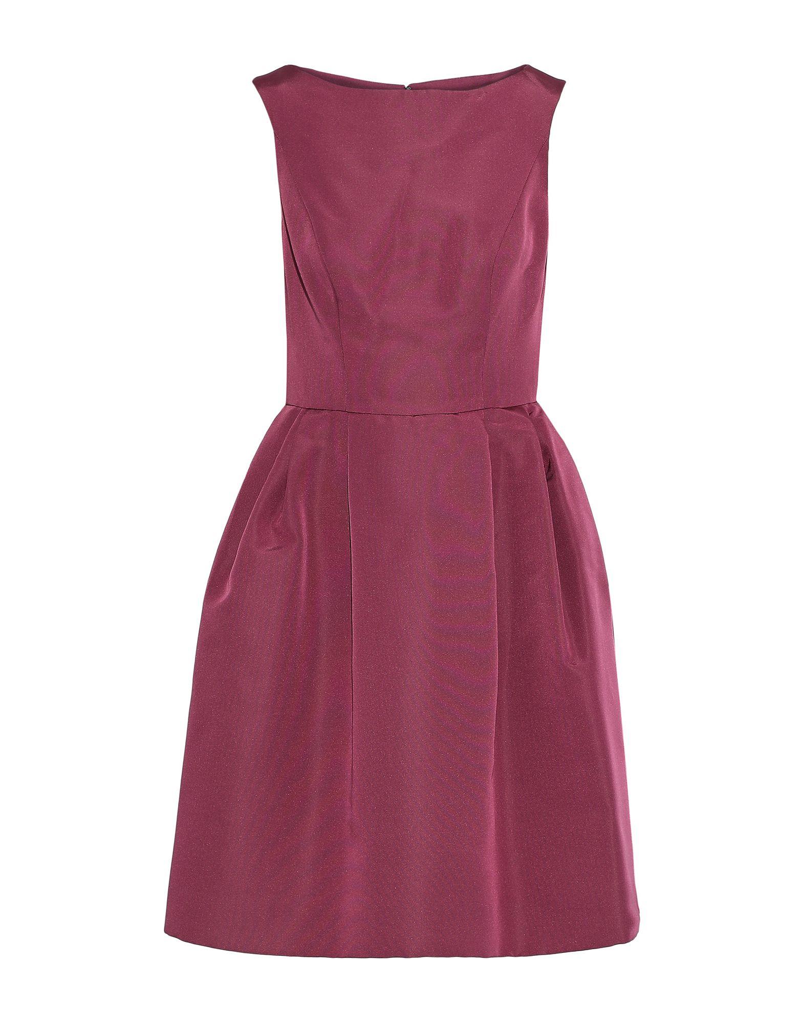 CAROLINA HERRERA Короткое платье
