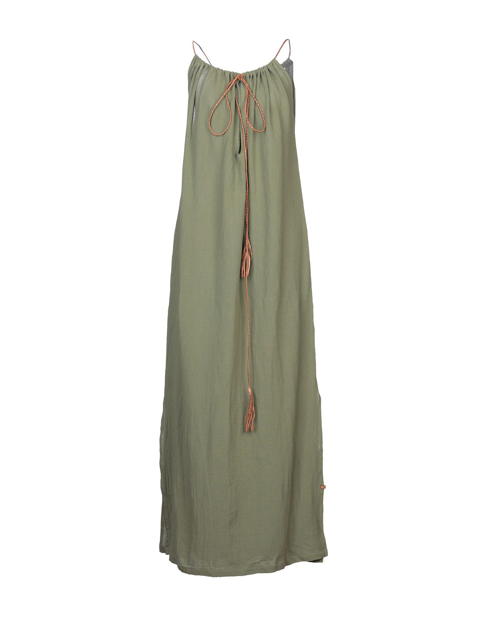 CARAVANA Длинное платье