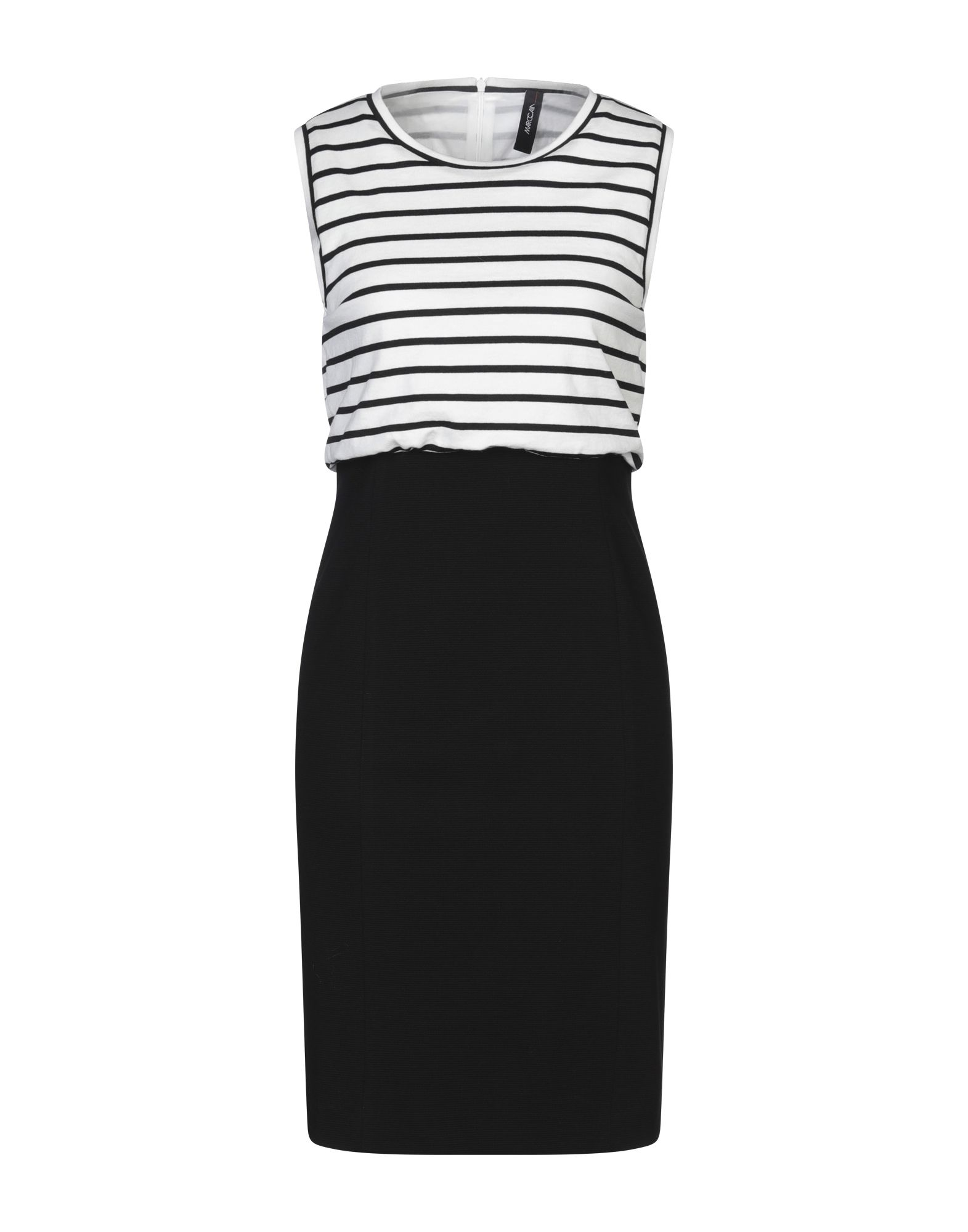 MARC CAIN Короткое платье цена 2017