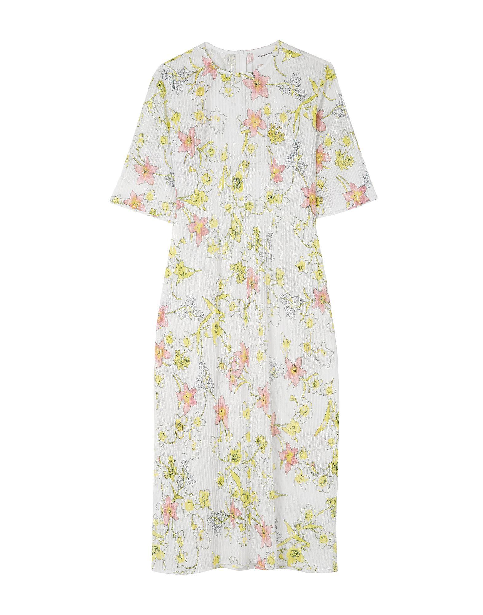 GEORGIA ALICE Платье длиной 3/4