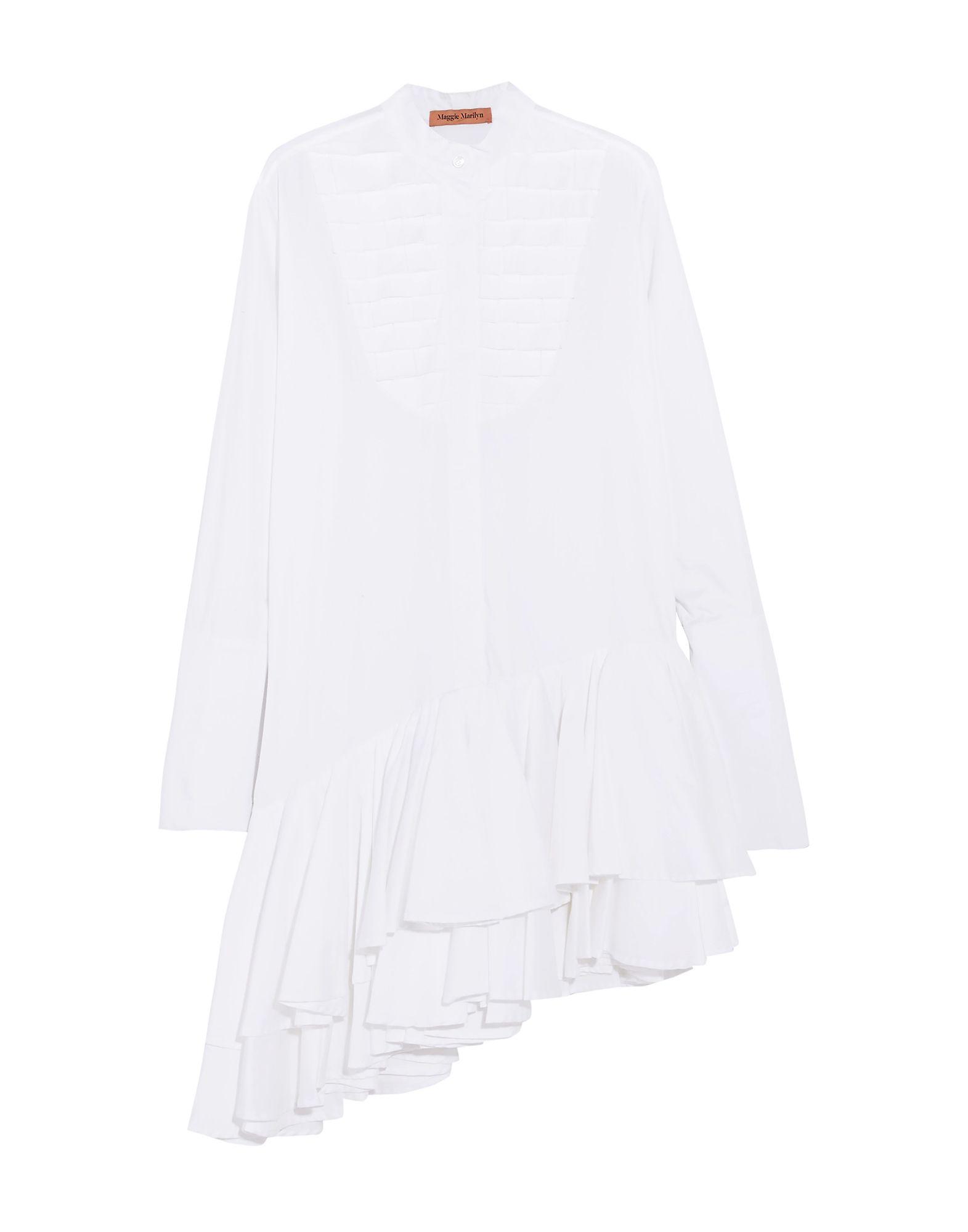 MAGGIE MARILYN Короткое платье