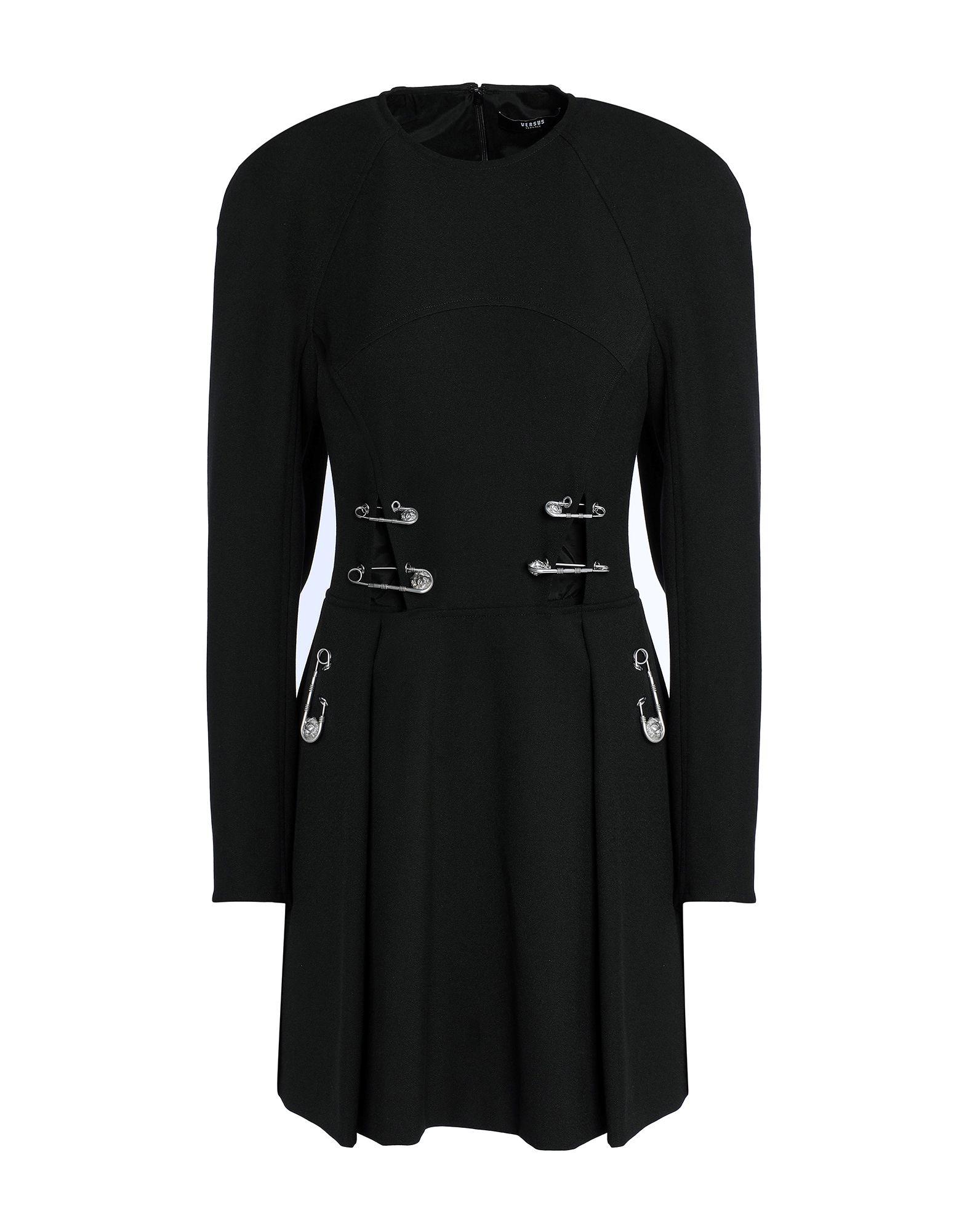 VERSUS VERSACE Короткое платье