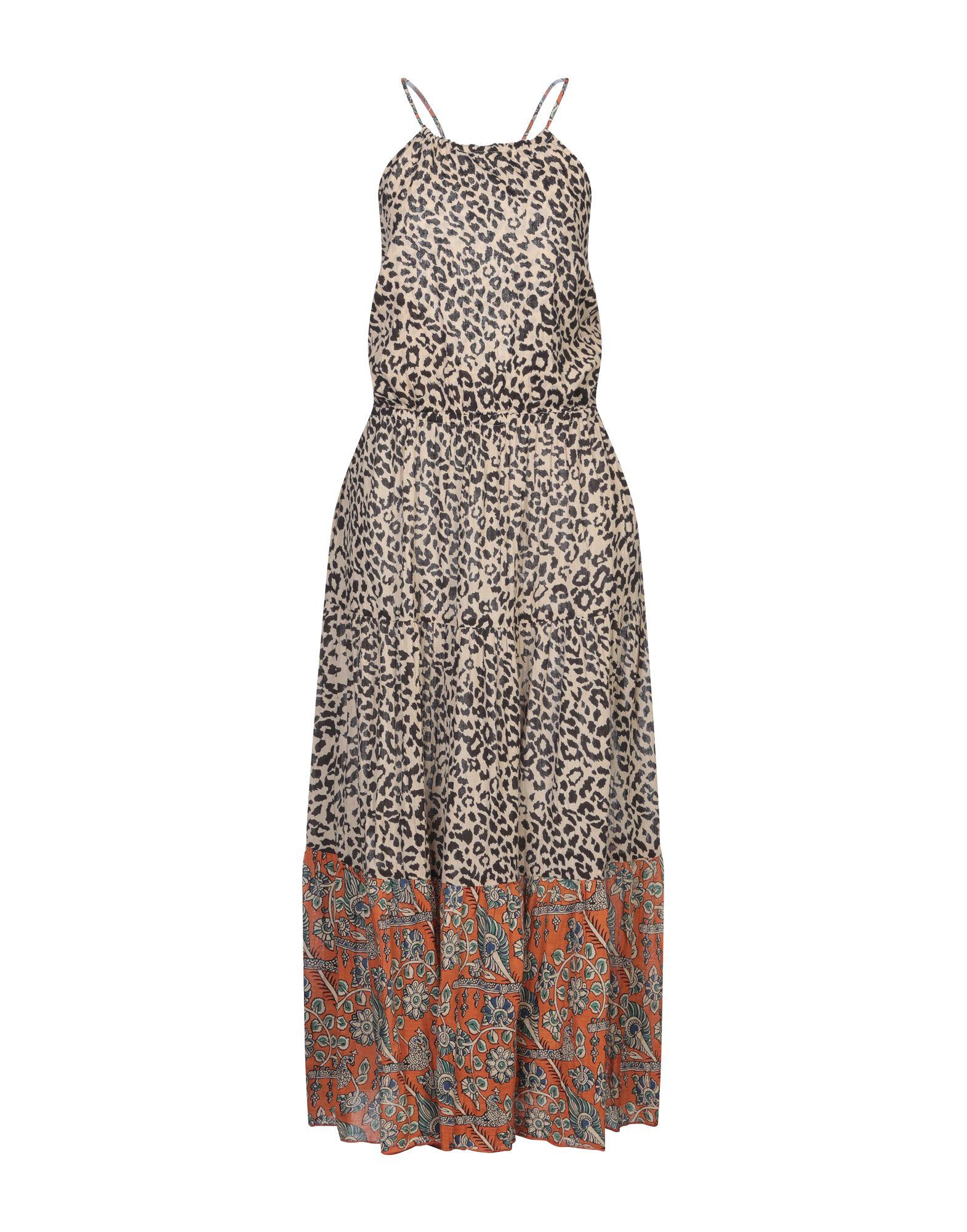 LEON & HARPER Длинное платье