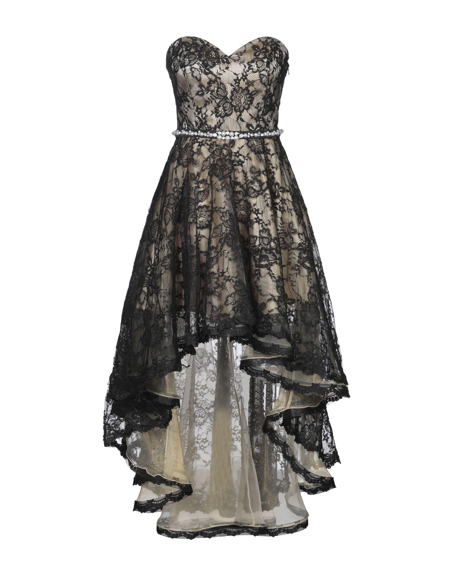 ALFONSO NOTARO Платье до колена