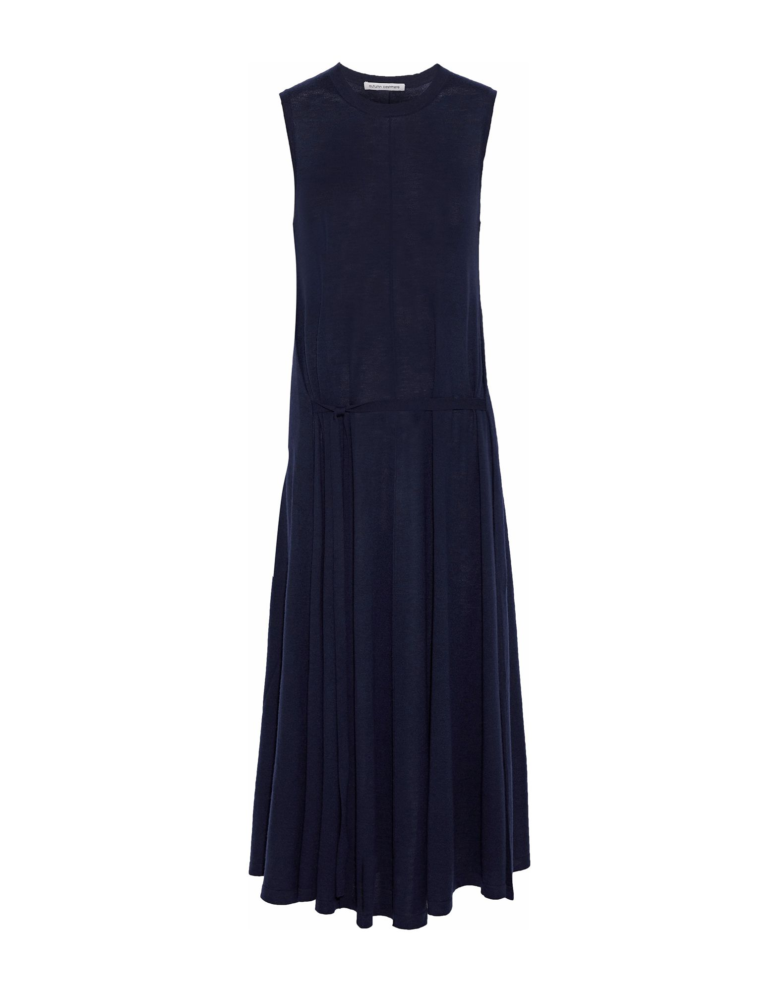 AUTUMN CASHMERE Платье длиной 3/4
