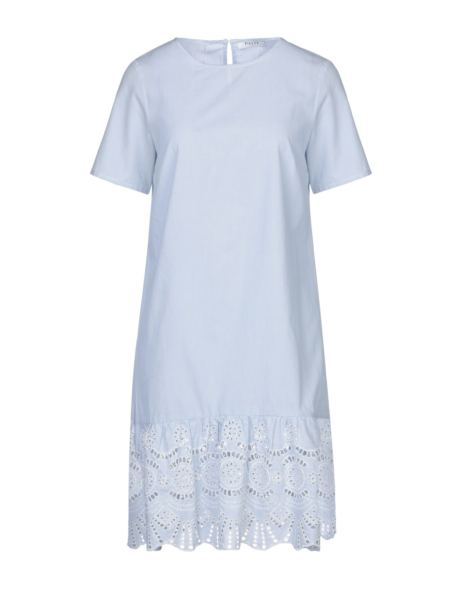 PIECES Короткое платье pieces короткое платье