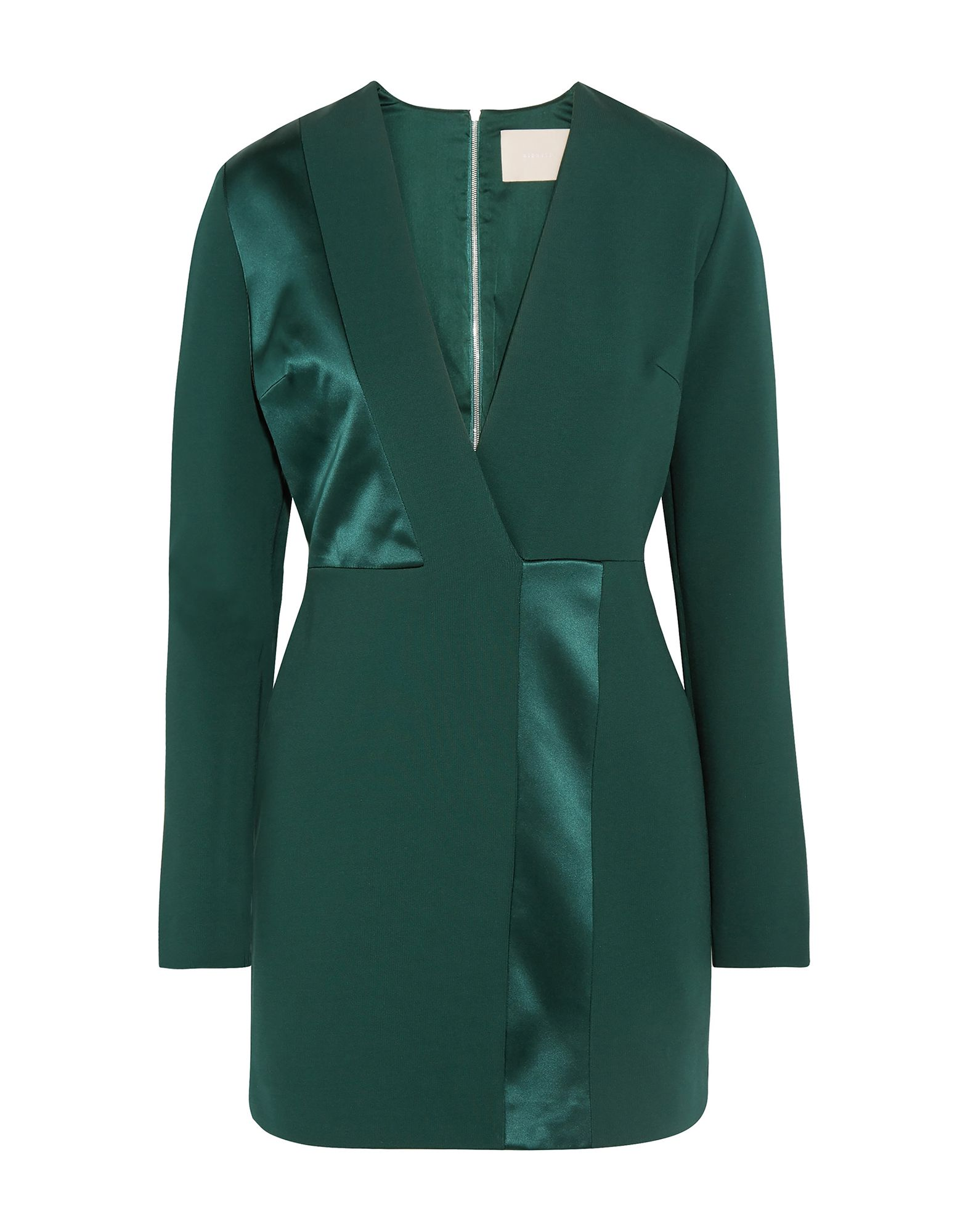 DION LEE Короткое платье