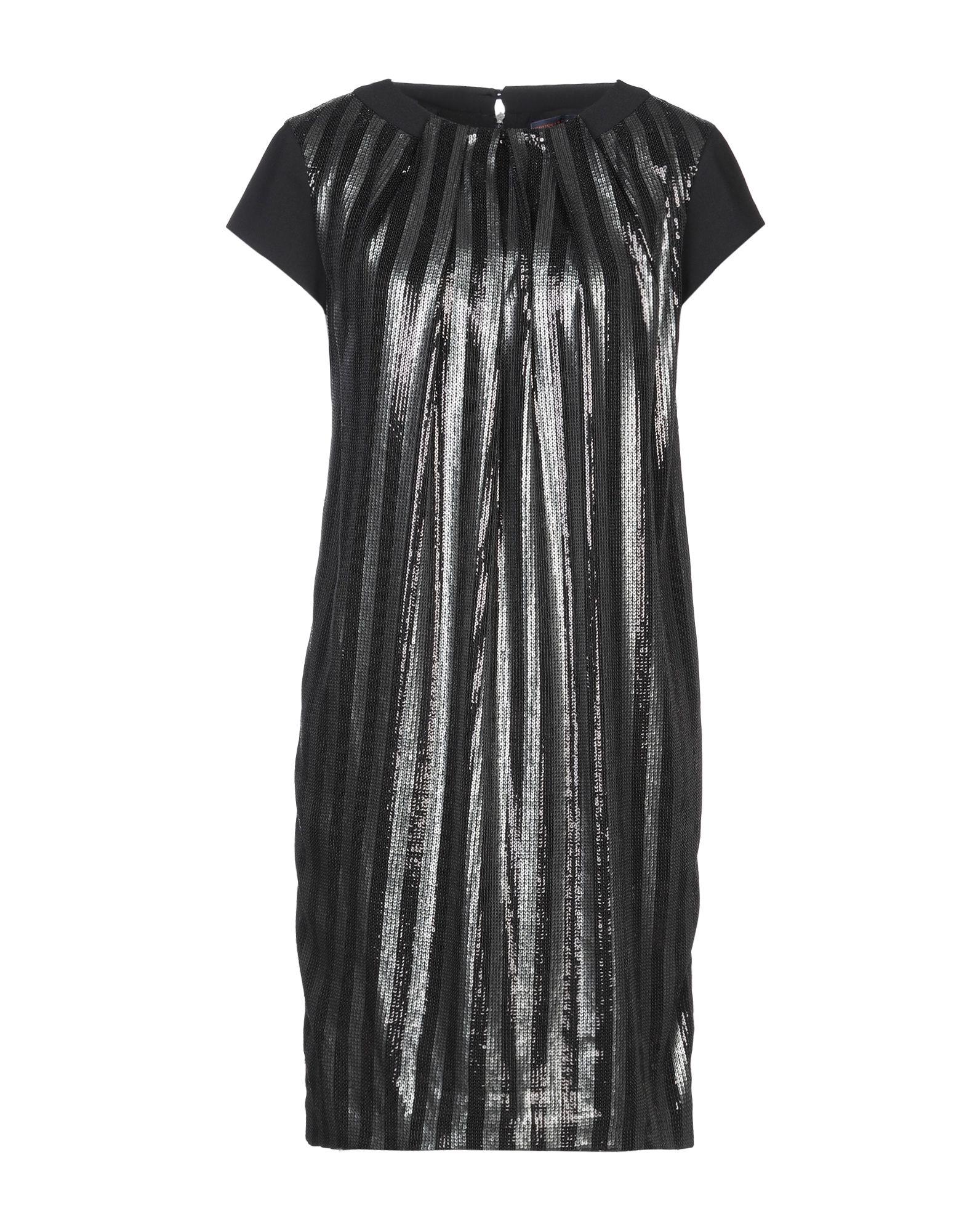 TRU TRUSSARDI Короткое платье платье tru trussardi р l int