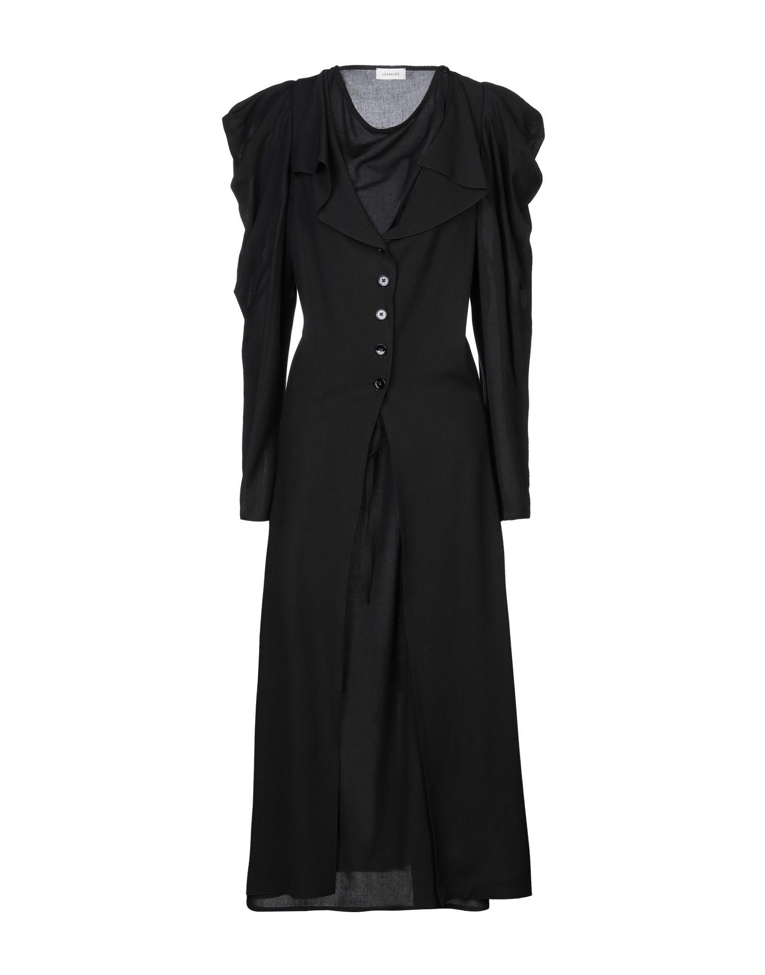 LEMAIRE Длинное платье цена 2017