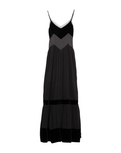 Длинное платье TWINSET 15043561AE