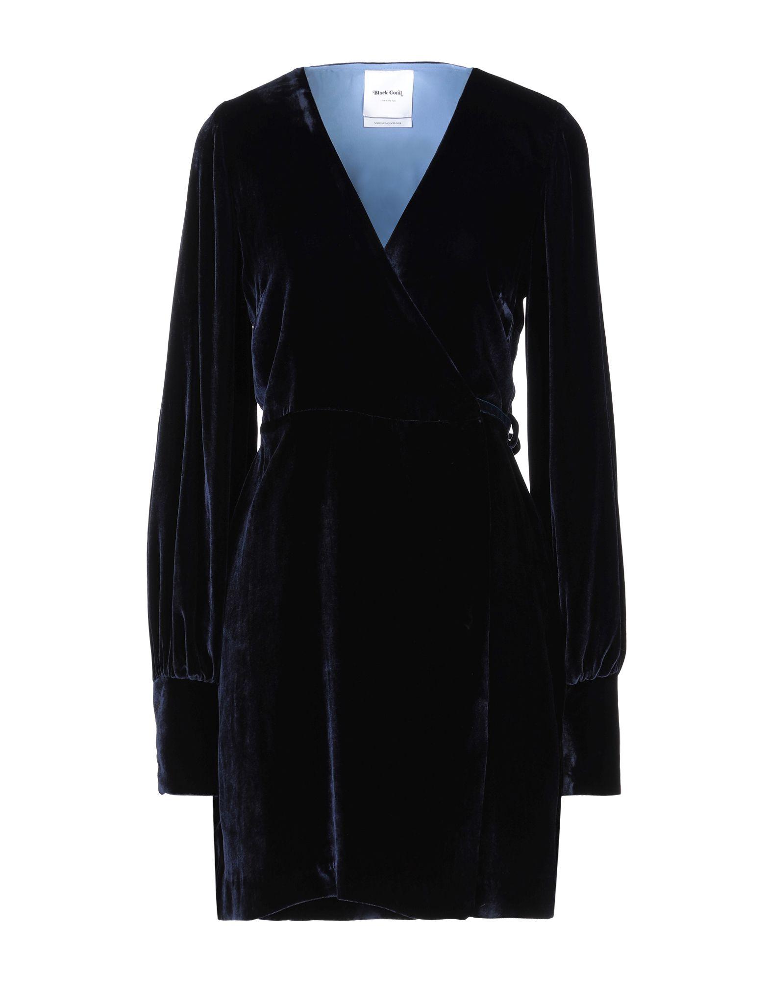BLACK CORAL Короткое платье