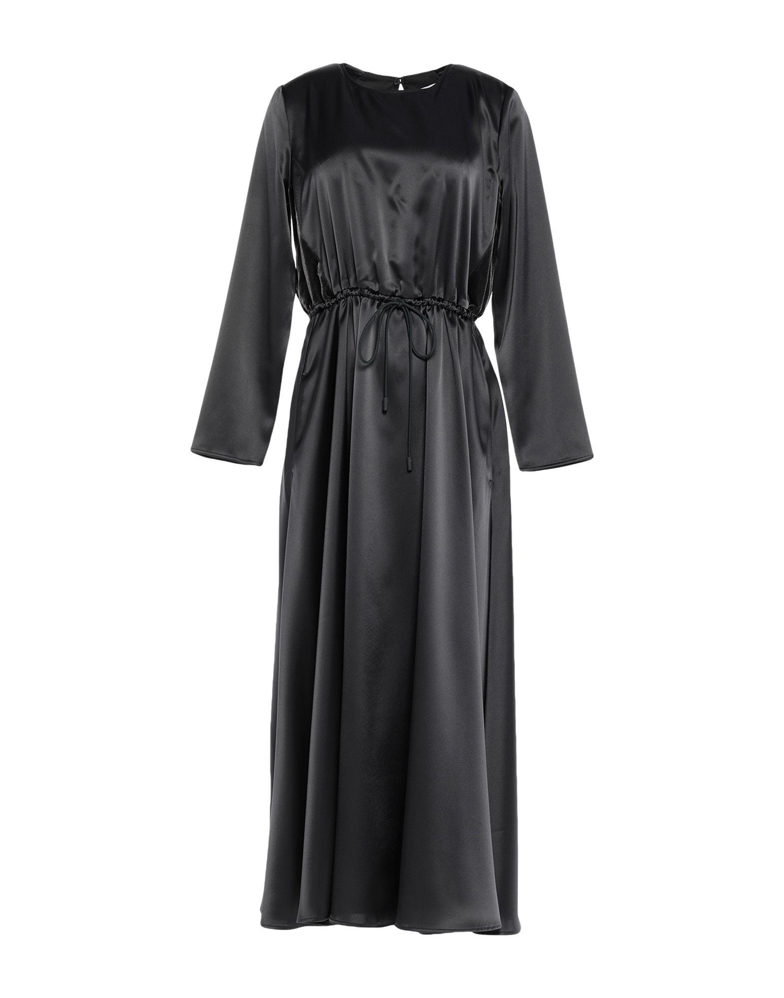MAX & CO. Длинное платье
