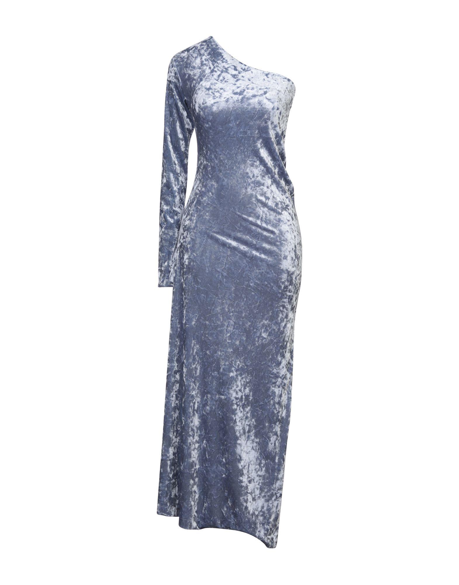 SSHEENA Длинное платье