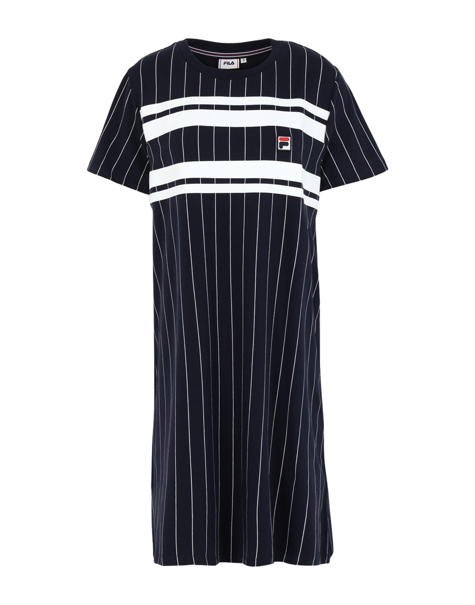 FILA HERITAGE Короткое платье