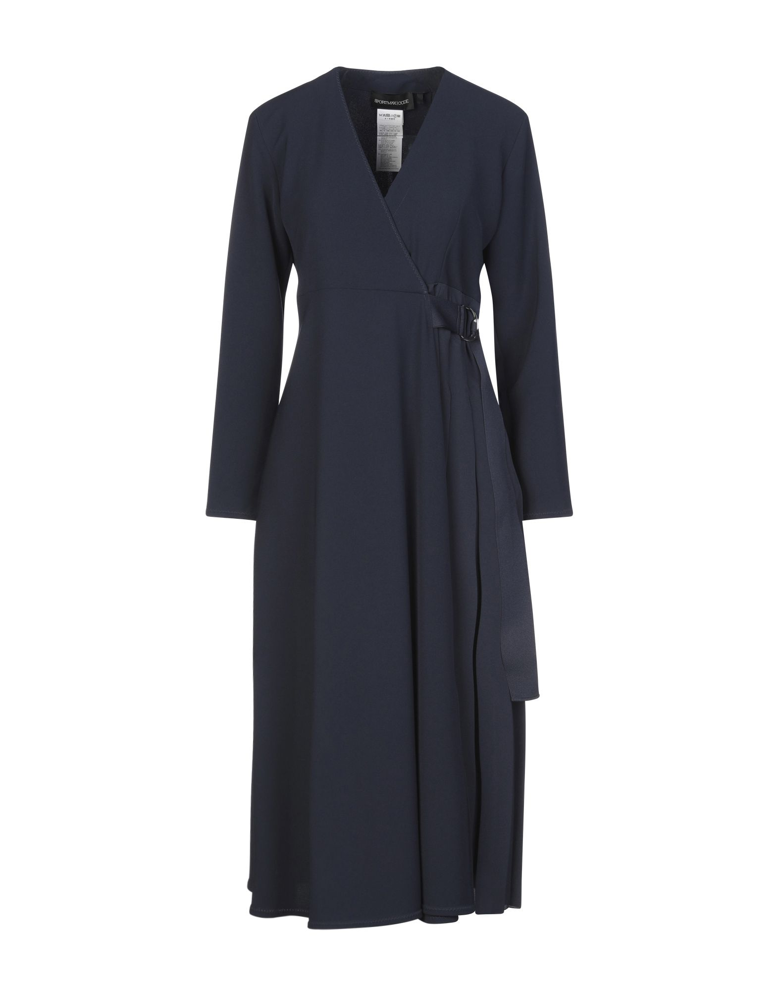 SPORTMAX CODE Платье длиной 3/4