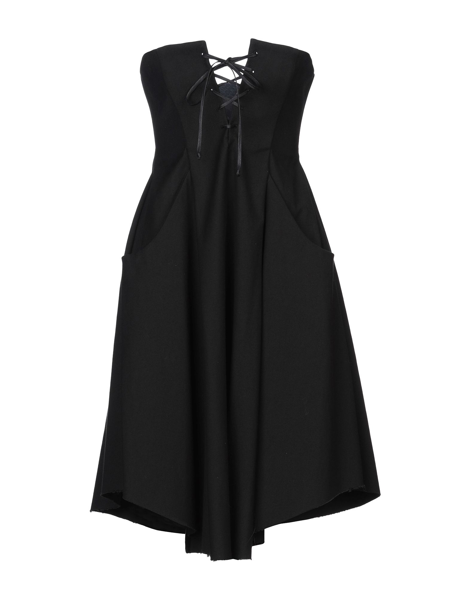 NOSTRASANTISSIMA Короткое платье