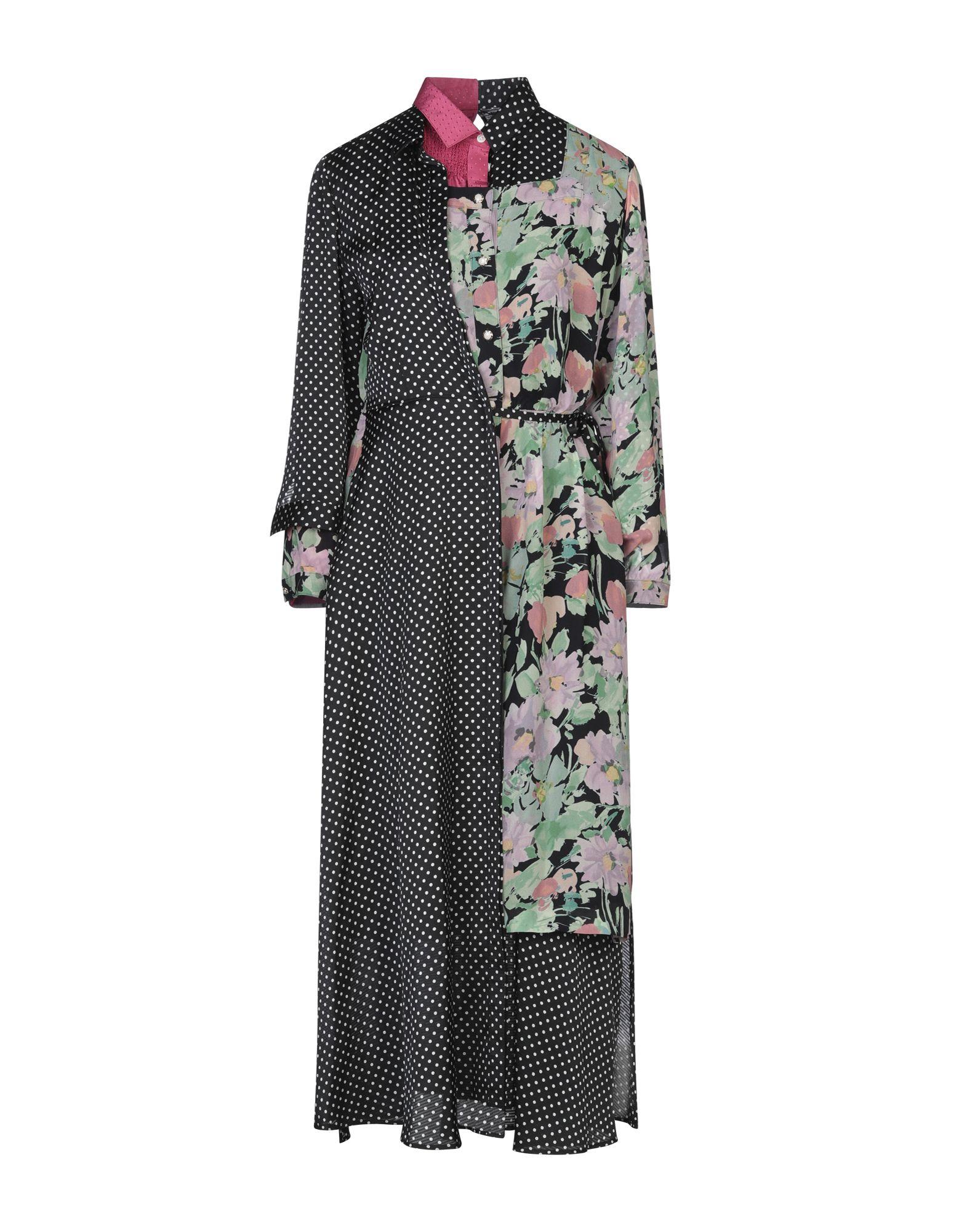 JUNYA WATANABE Длинное платье