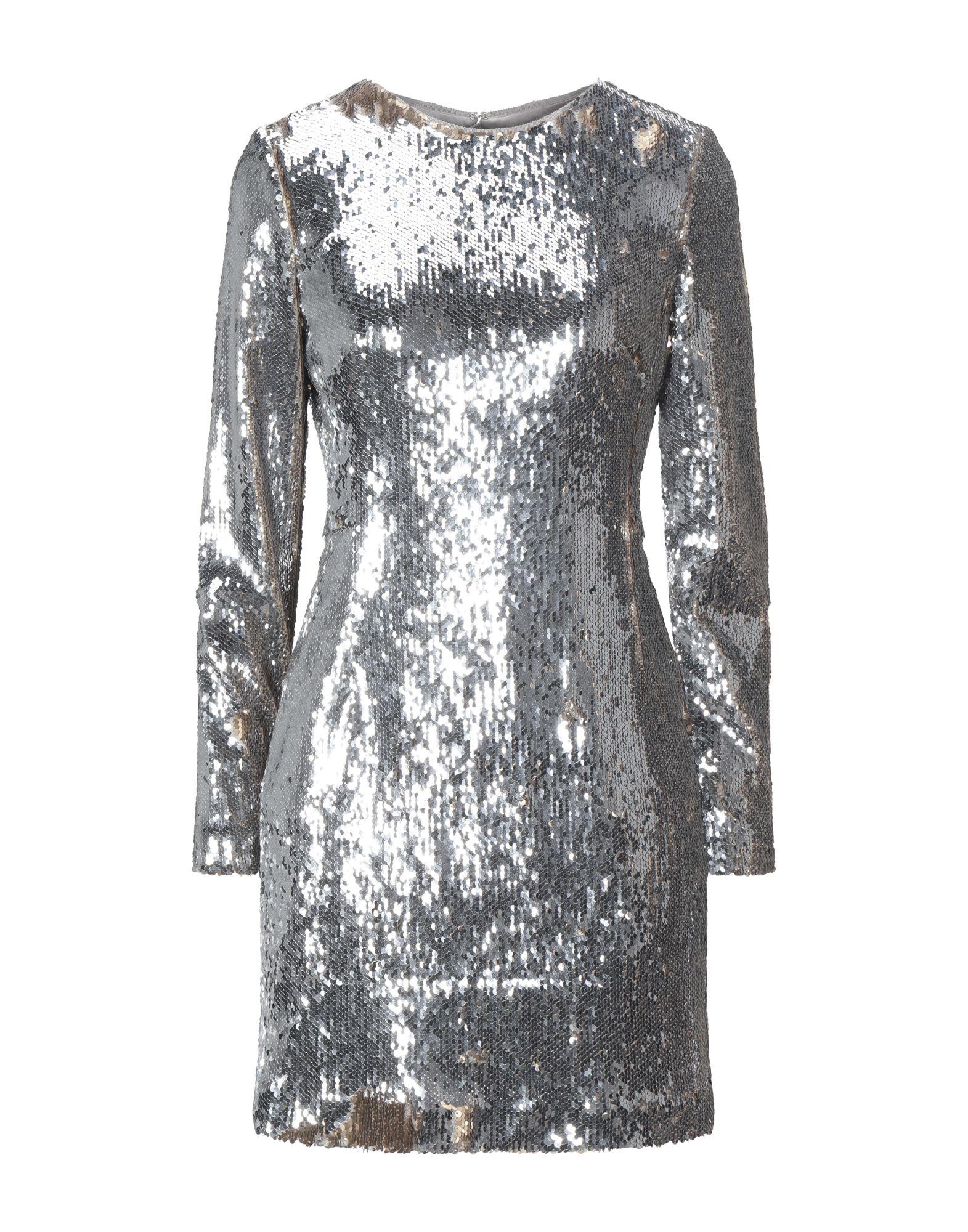 PAULE KA Короткое платье