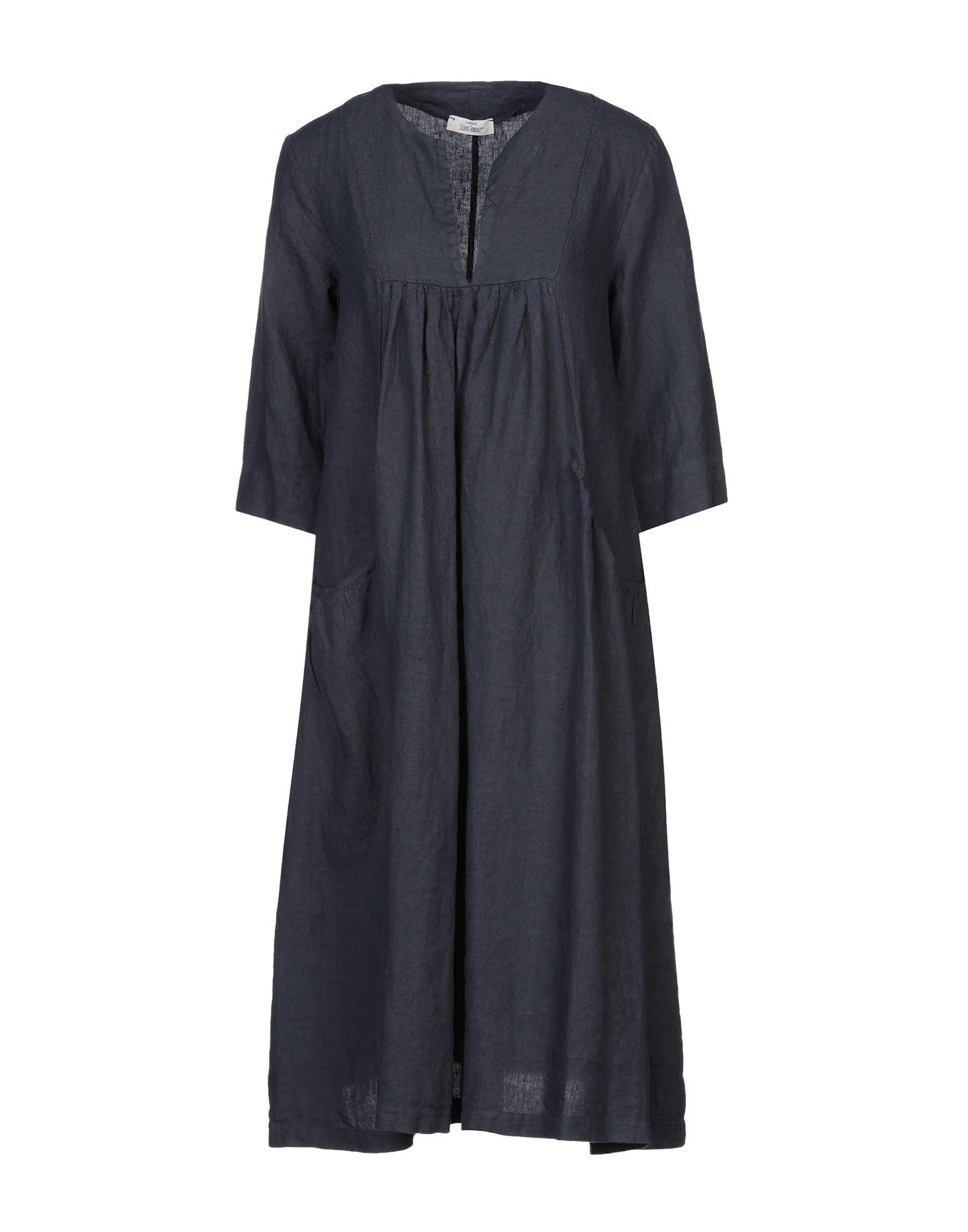 SAINT TROPEZ Платье до колена