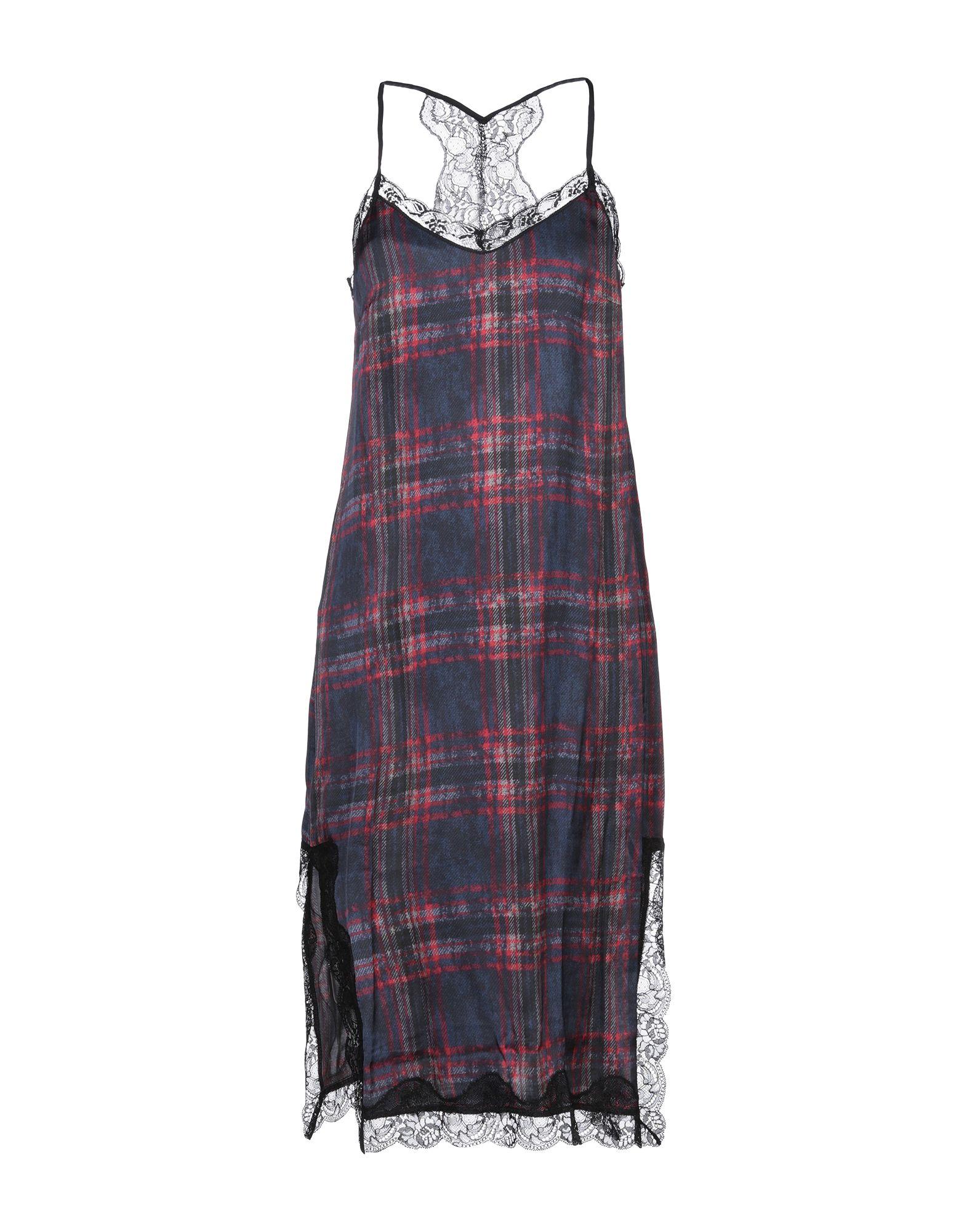 MASON'S Платье длиной 3/4