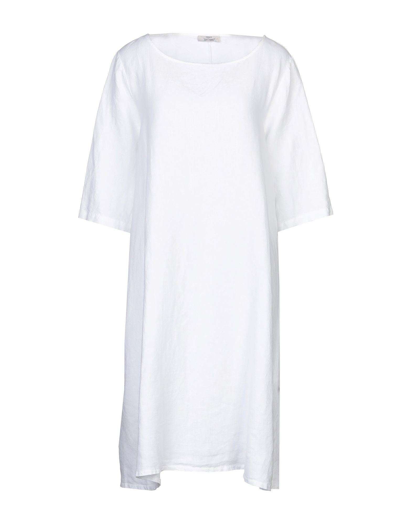 SAINT TROPEZ Короткое платье