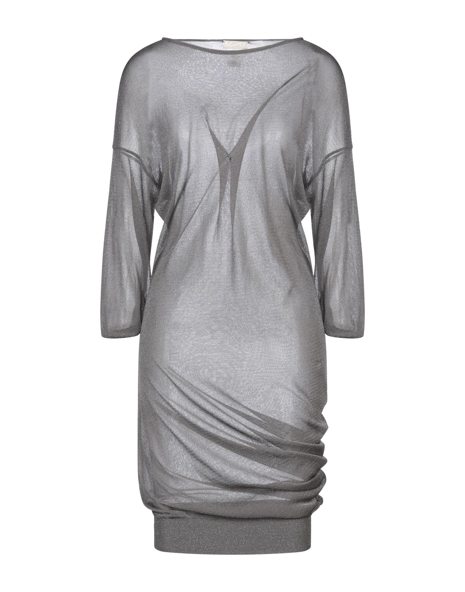 UDIAVIU Короткое платье