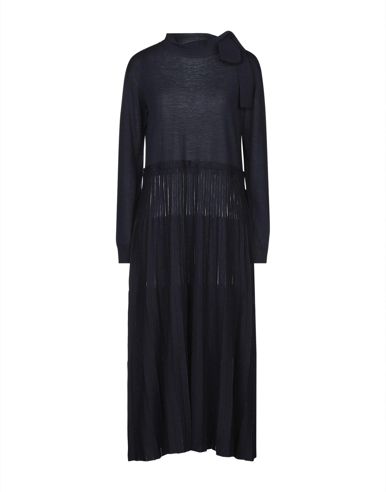 BALLANTYNE Платье длиной 3/4