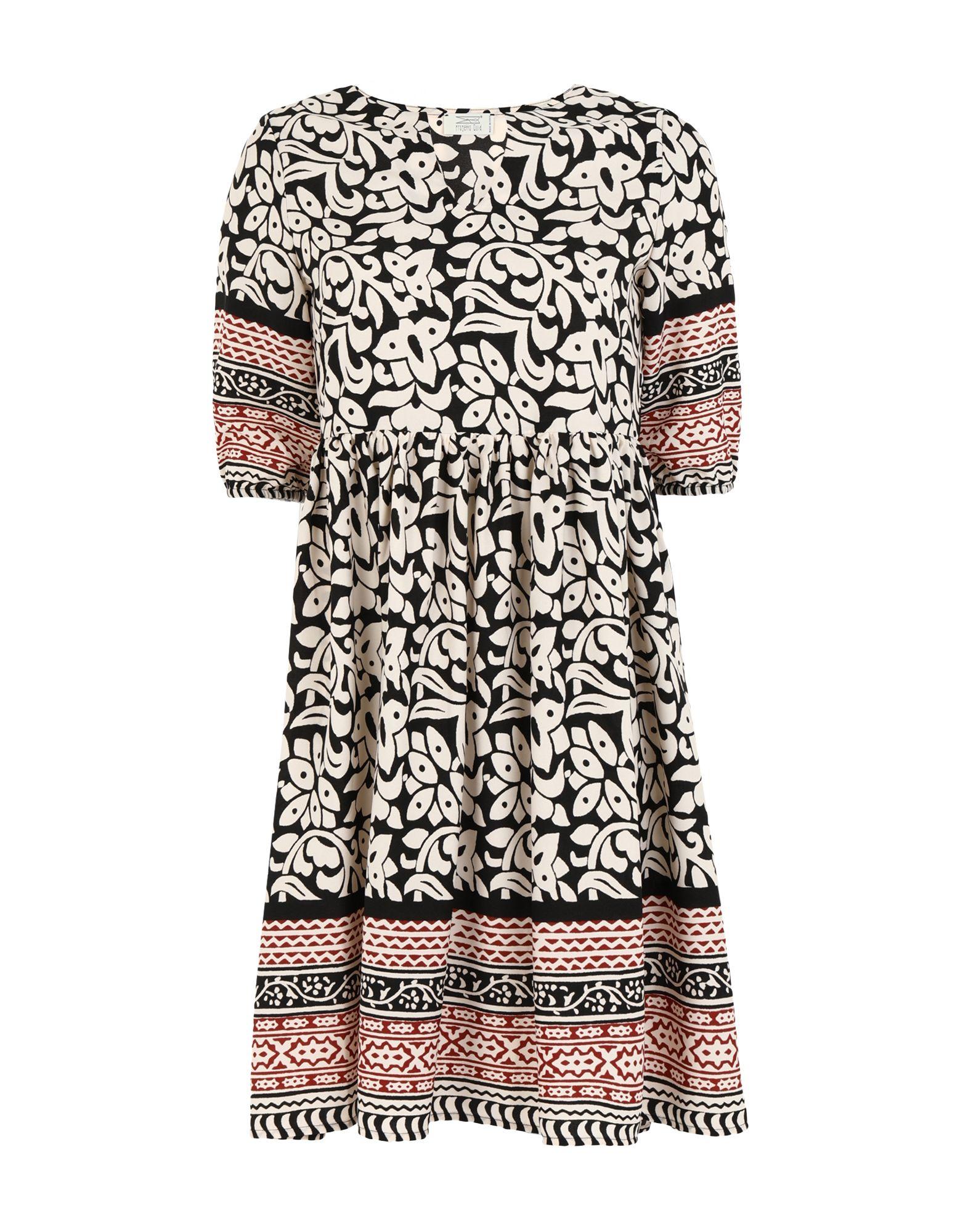 PROGETTO QUID Короткое платье