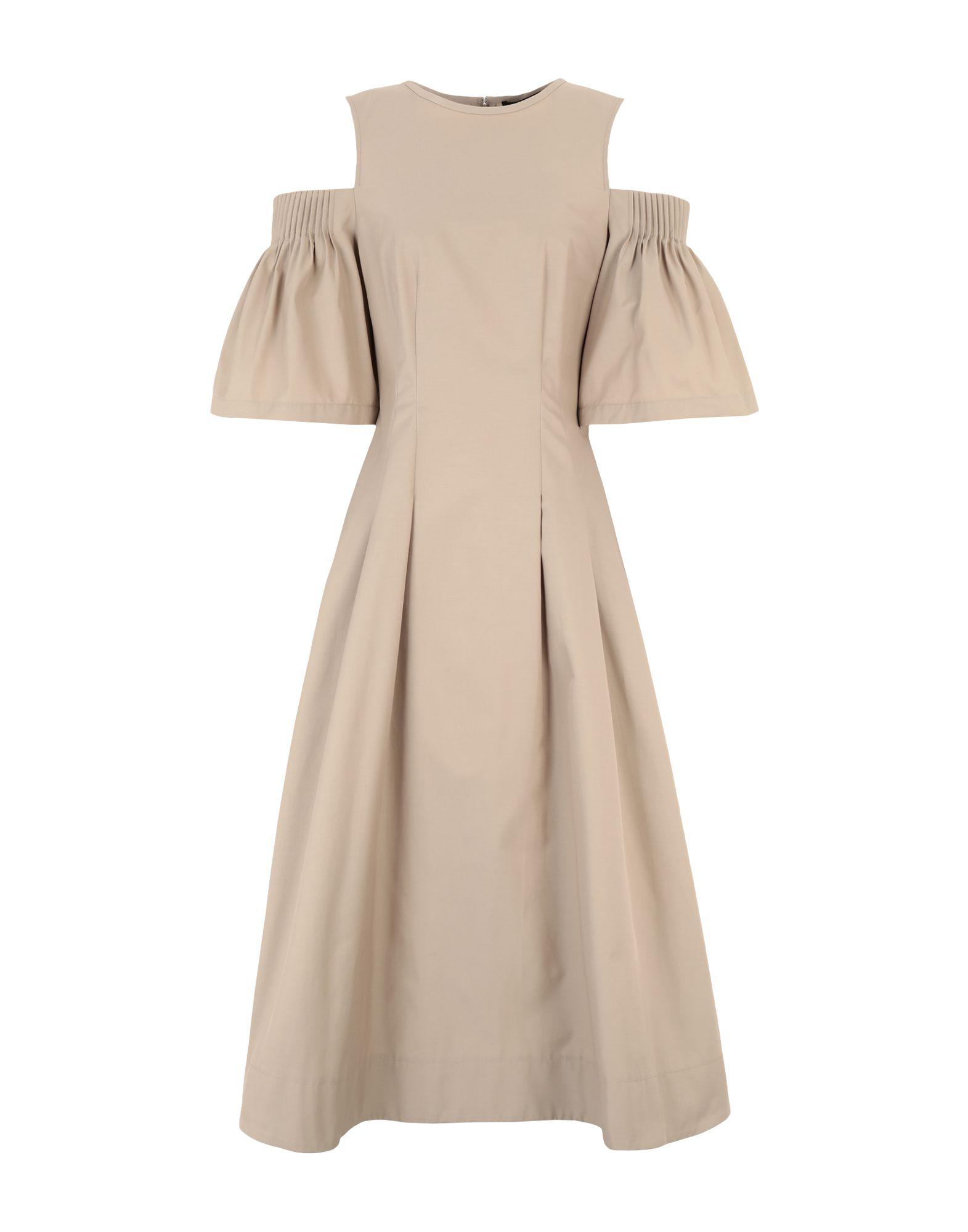KARL LAGERFELD Длинное платье