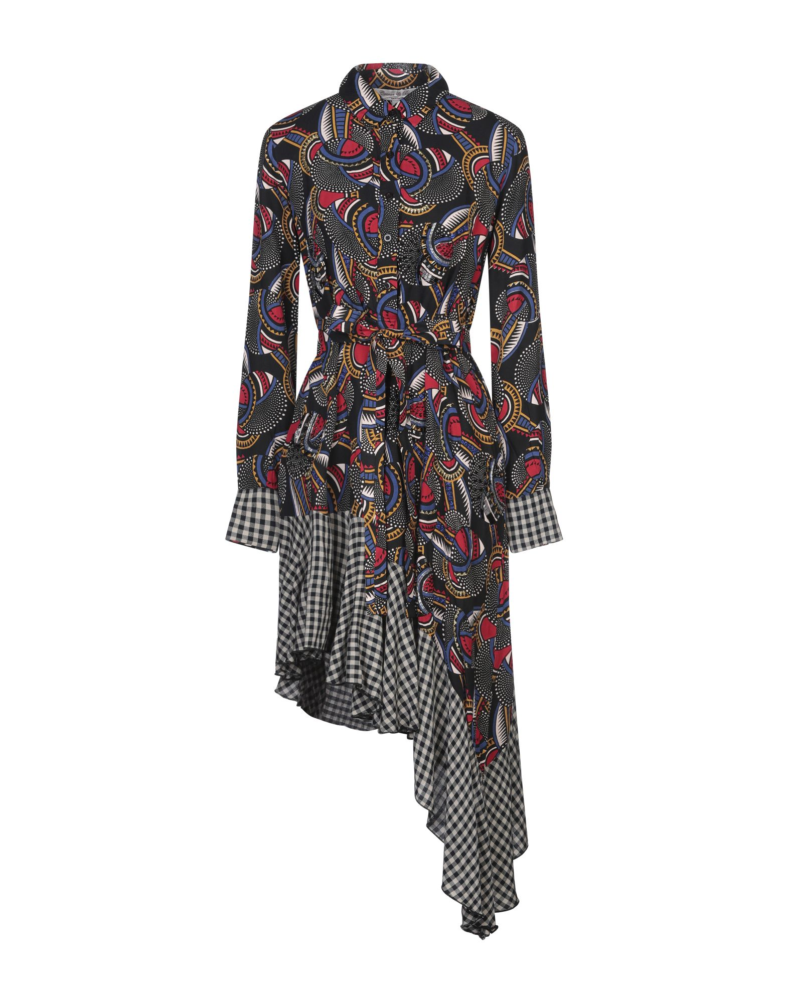 CONNOR & BLAKE Короткое платье