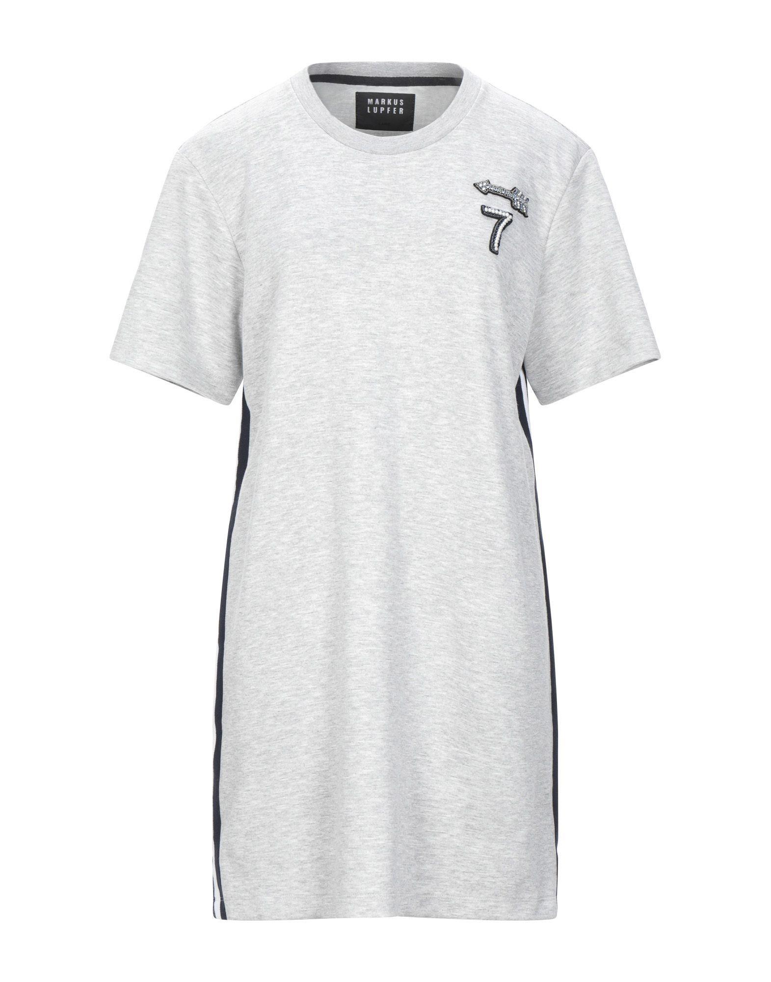 MARKUS LUPFER Короткое платье