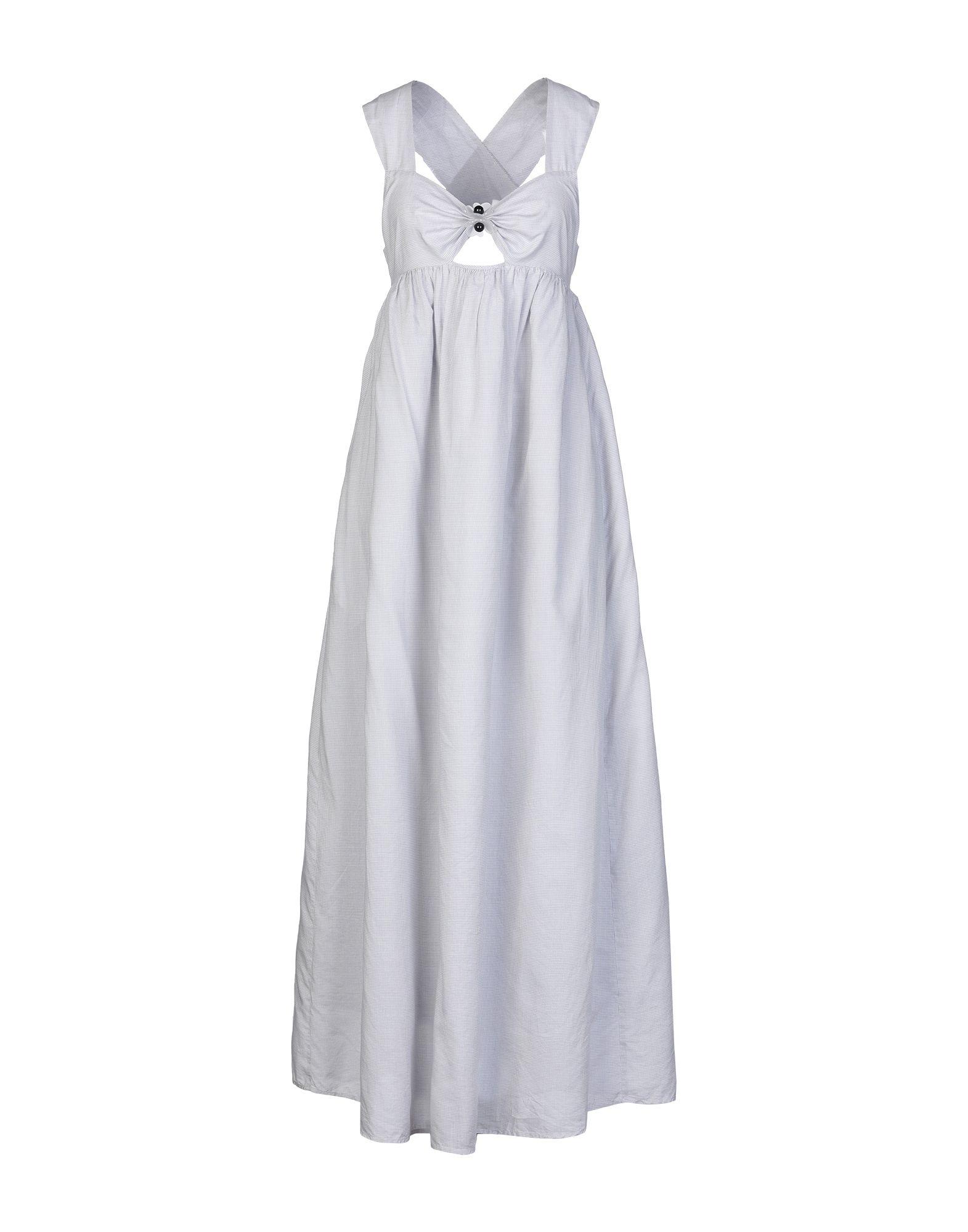 MARYSIA Длинное платье