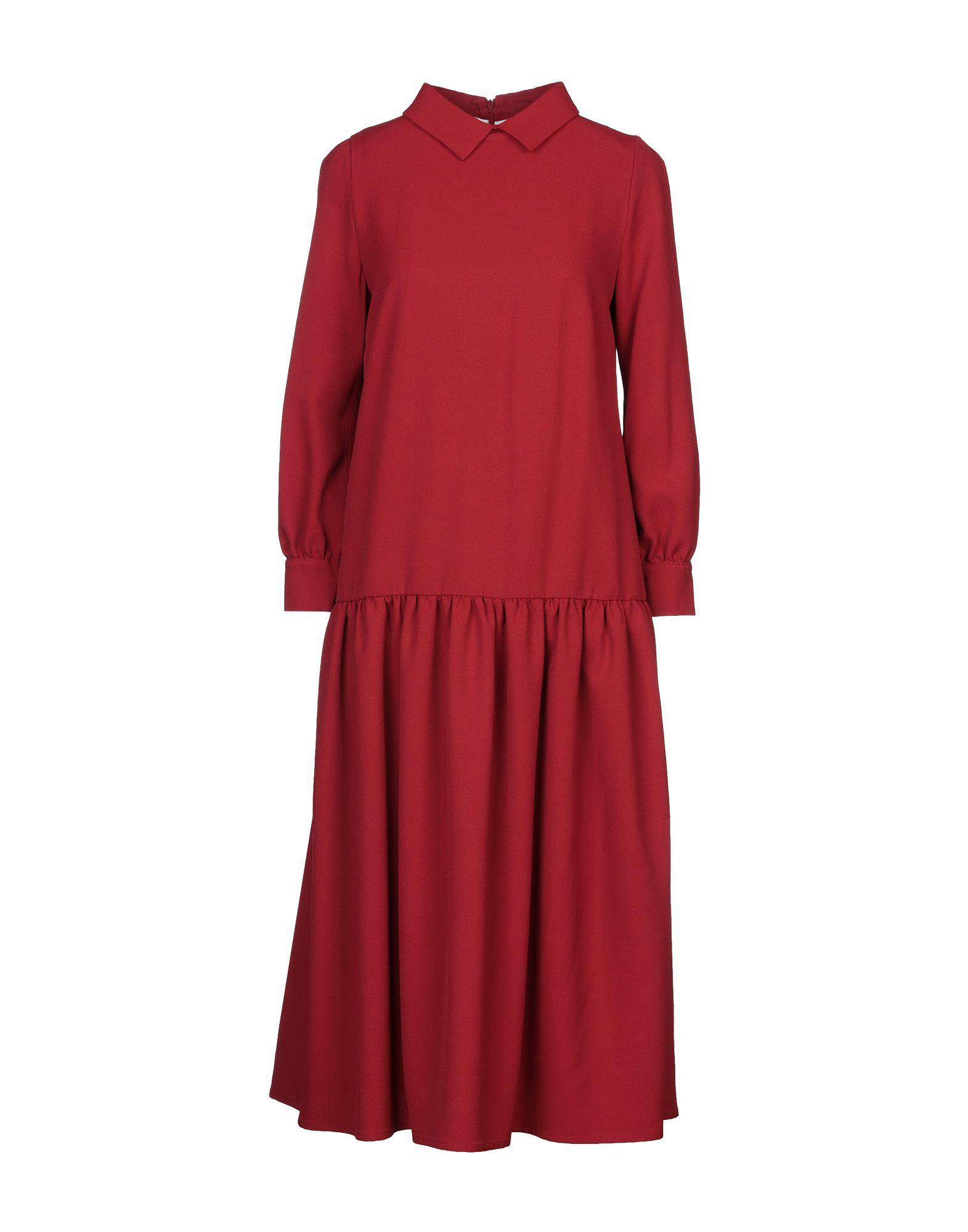 ANDREA TURCHI Платье длиной 3/4