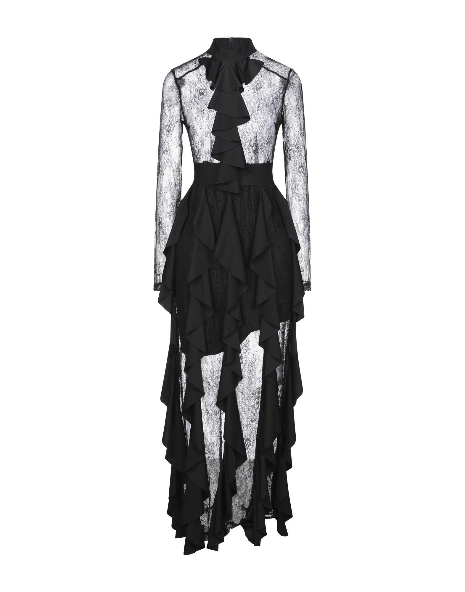 TPN Длинное платье