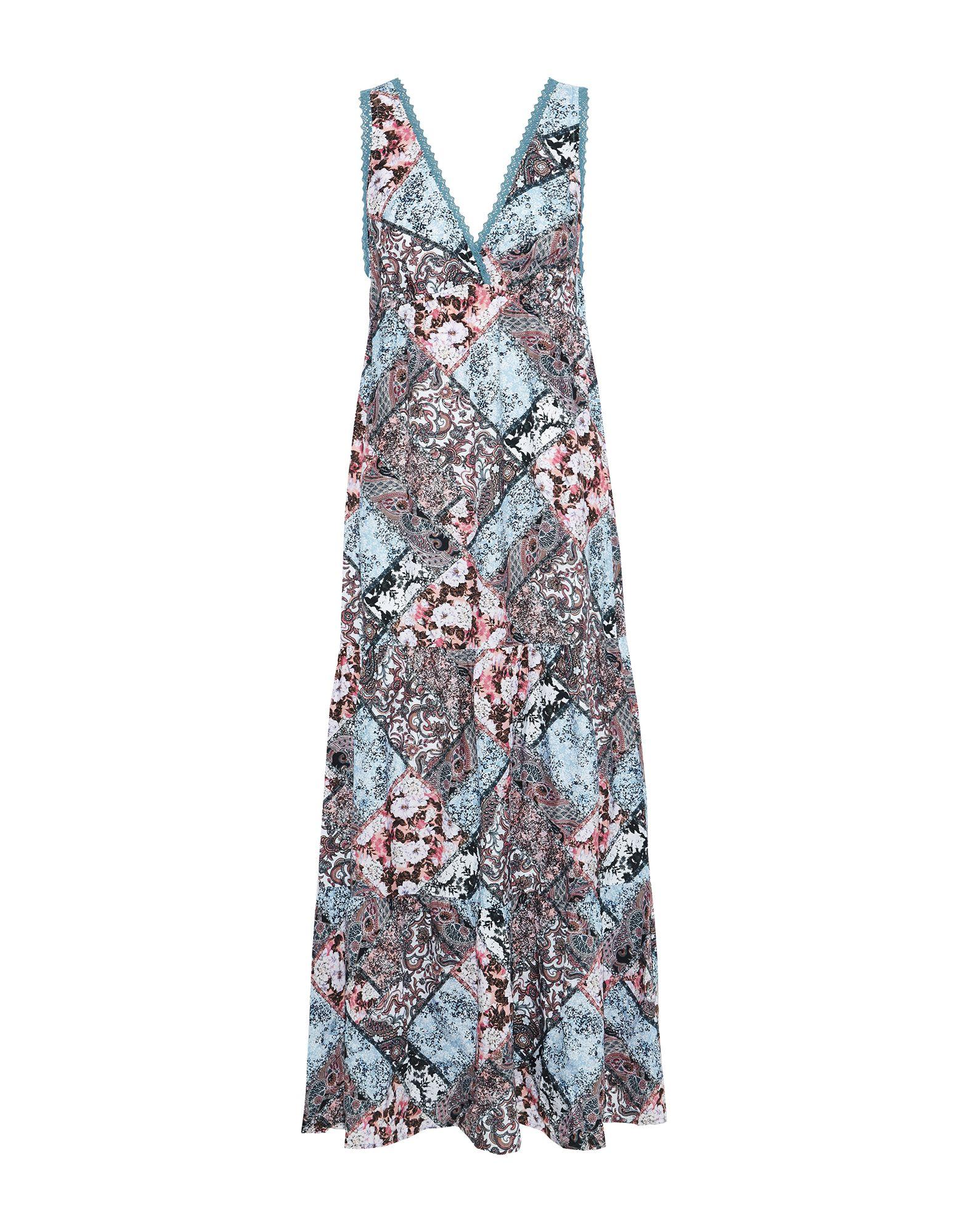 JETS AUSTRALIA by JESSIKA ALLEN Длинное платье