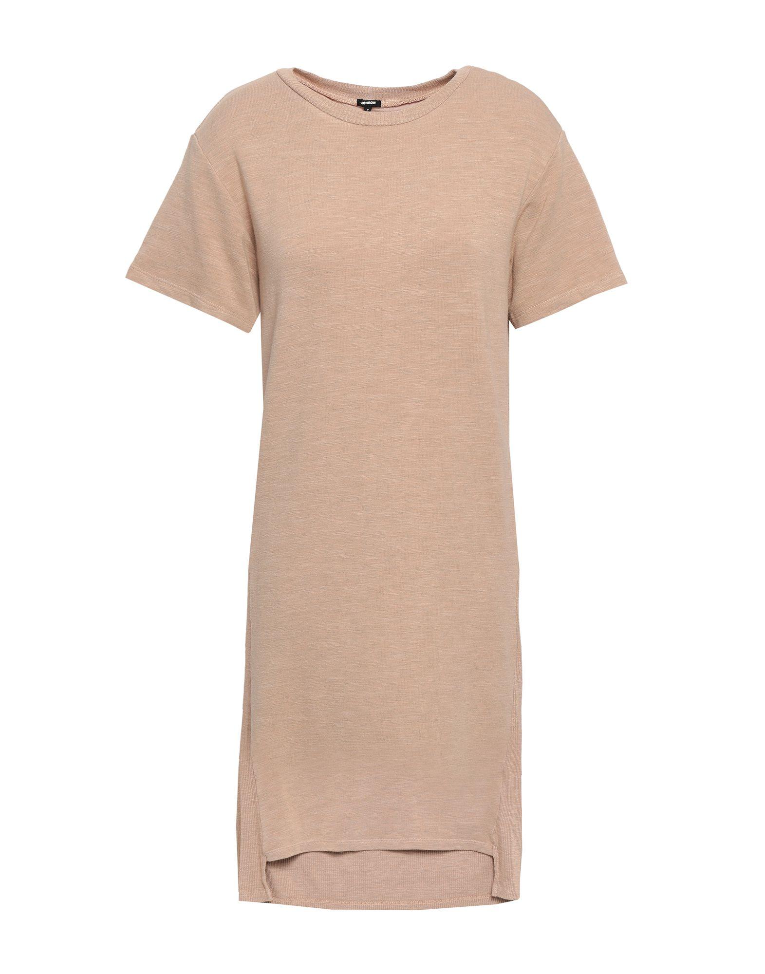 MONROW Короткое платье