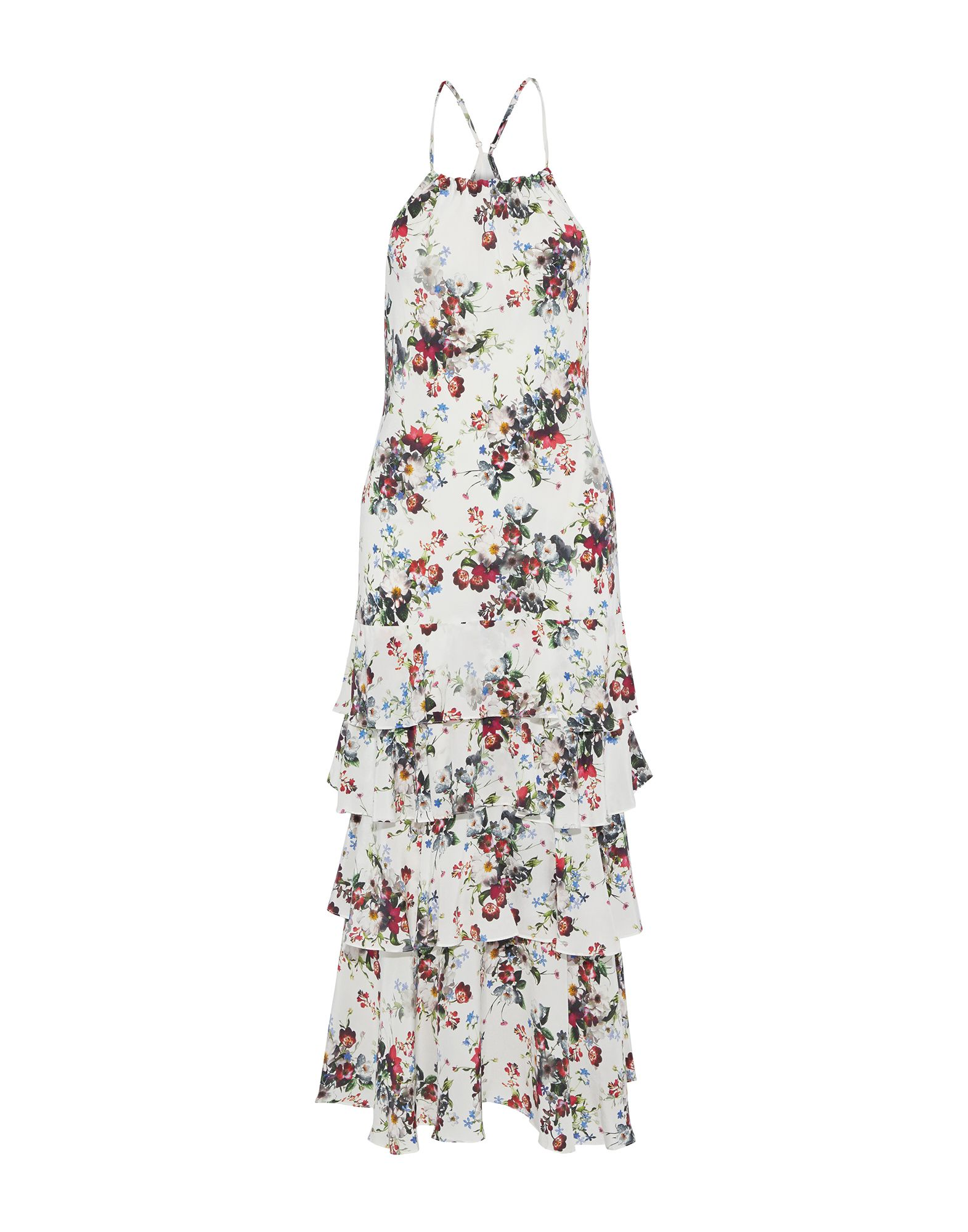 MARISSA WEBB Длинное платье