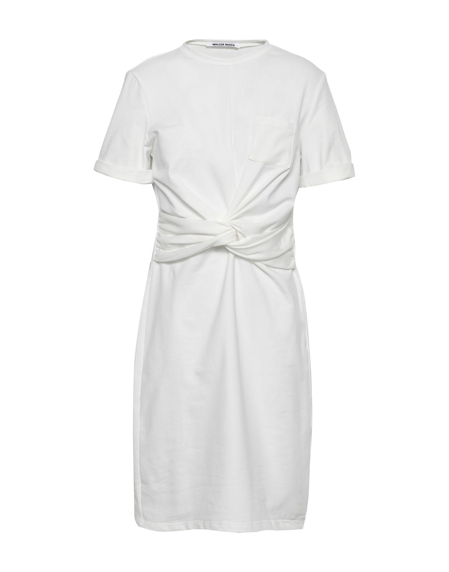 WALTER BAKER Короткое платье