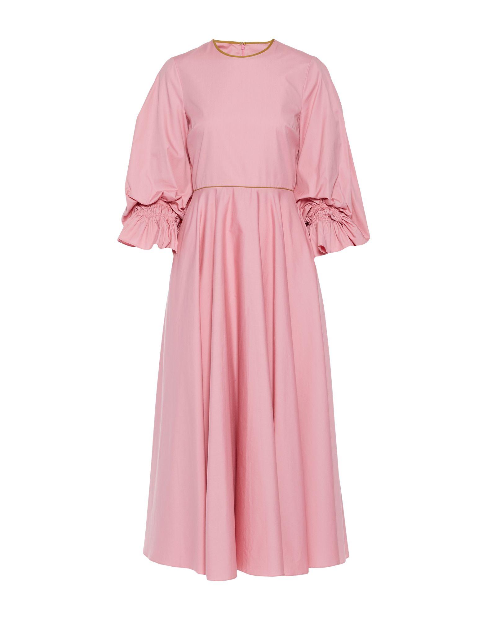 ROKSANDA Платье длиной 3/4 vionnet платье длиной 3 4