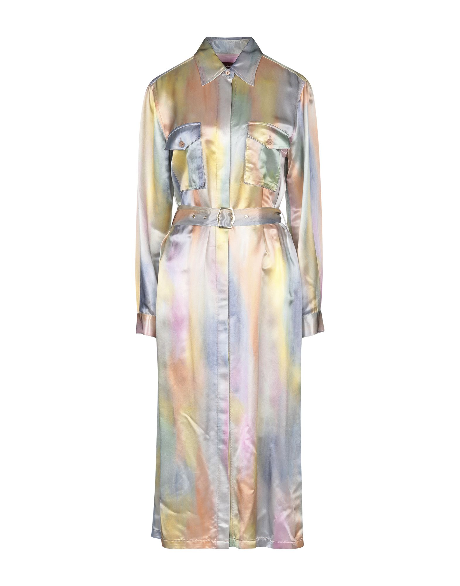 SIES MARJAN Платье длиной 3/4 sies marjan короткое платье