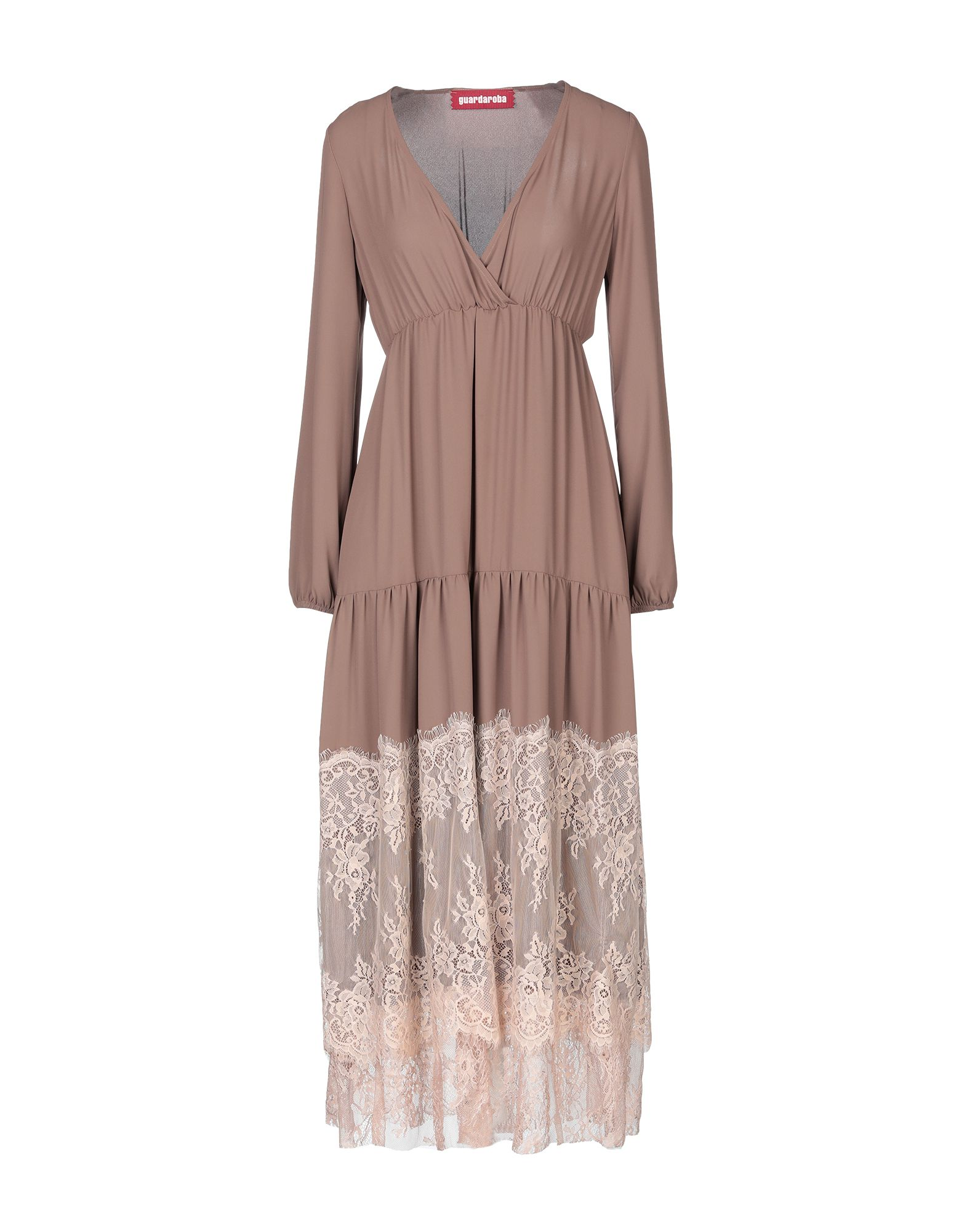 GUARDAROBA by ANIYE BY Платье длиной 3/4