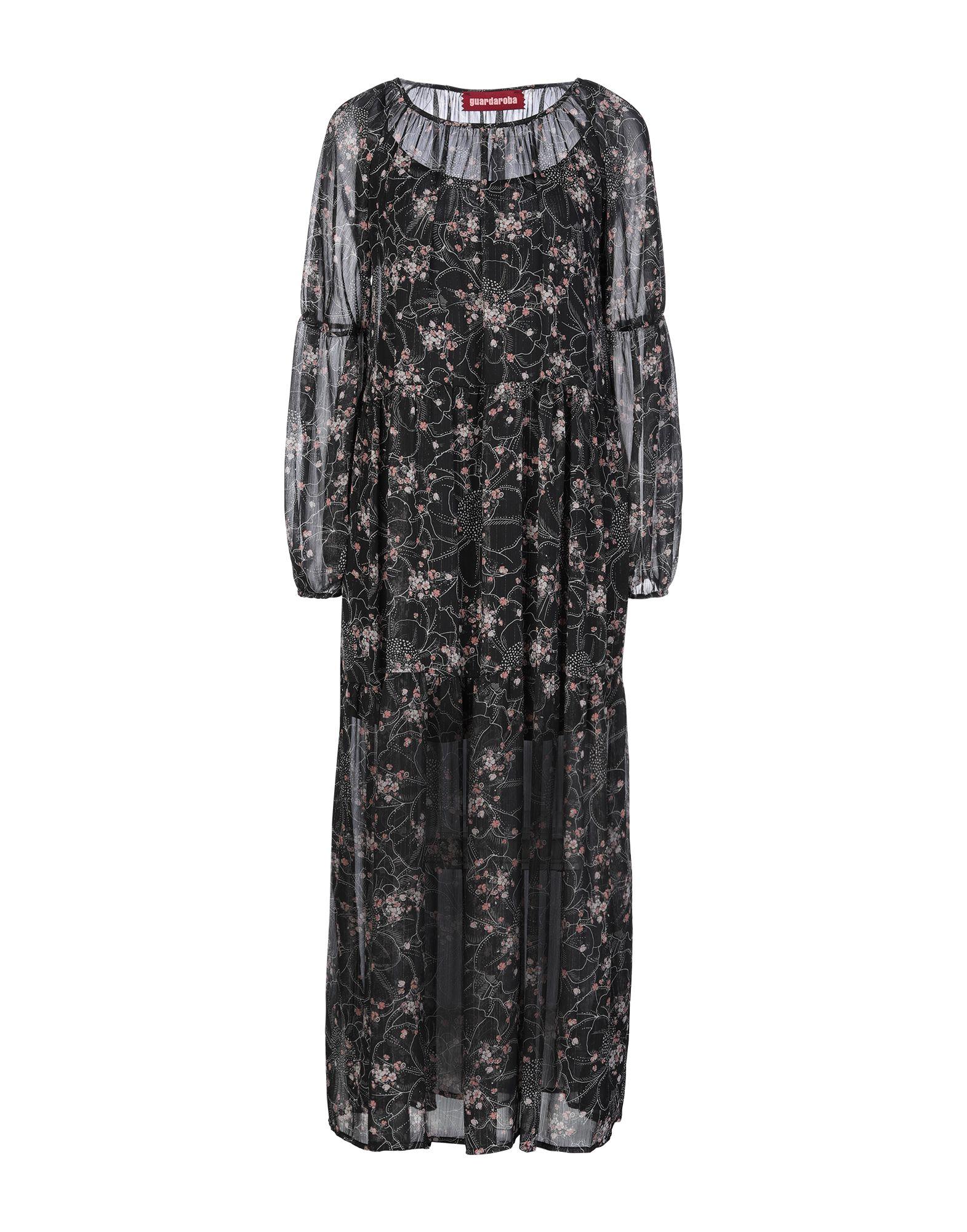 GUARDAROBA by ANIYE BY Длинное платье