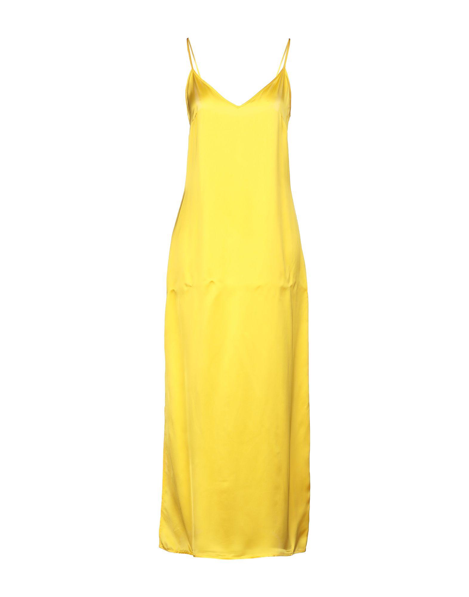 DEPARTMENT 5 Длинное платье