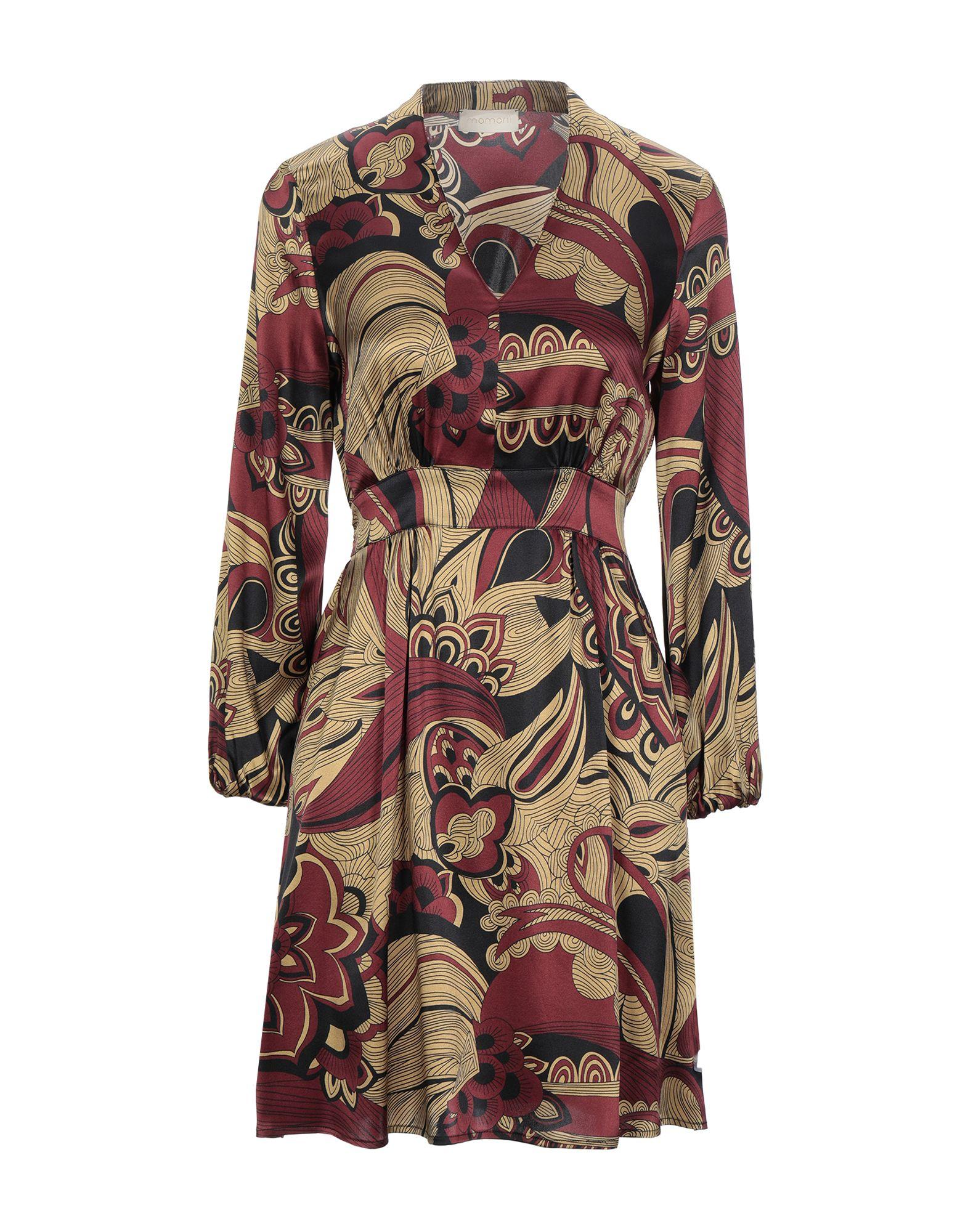 MOMONÍ Короткое платье
