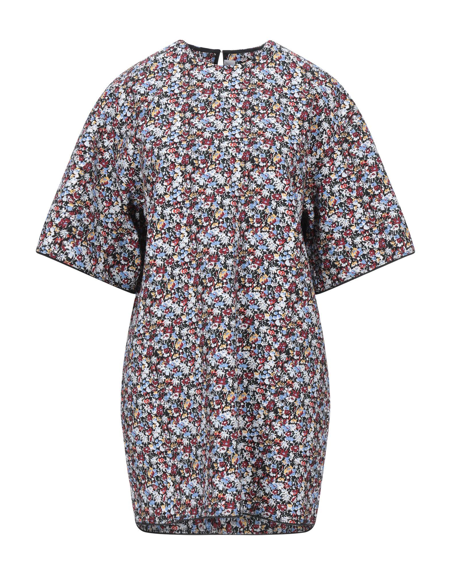 VICTORIA BECKHAM Короткое платье
